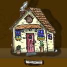 Miniature Tiny House
