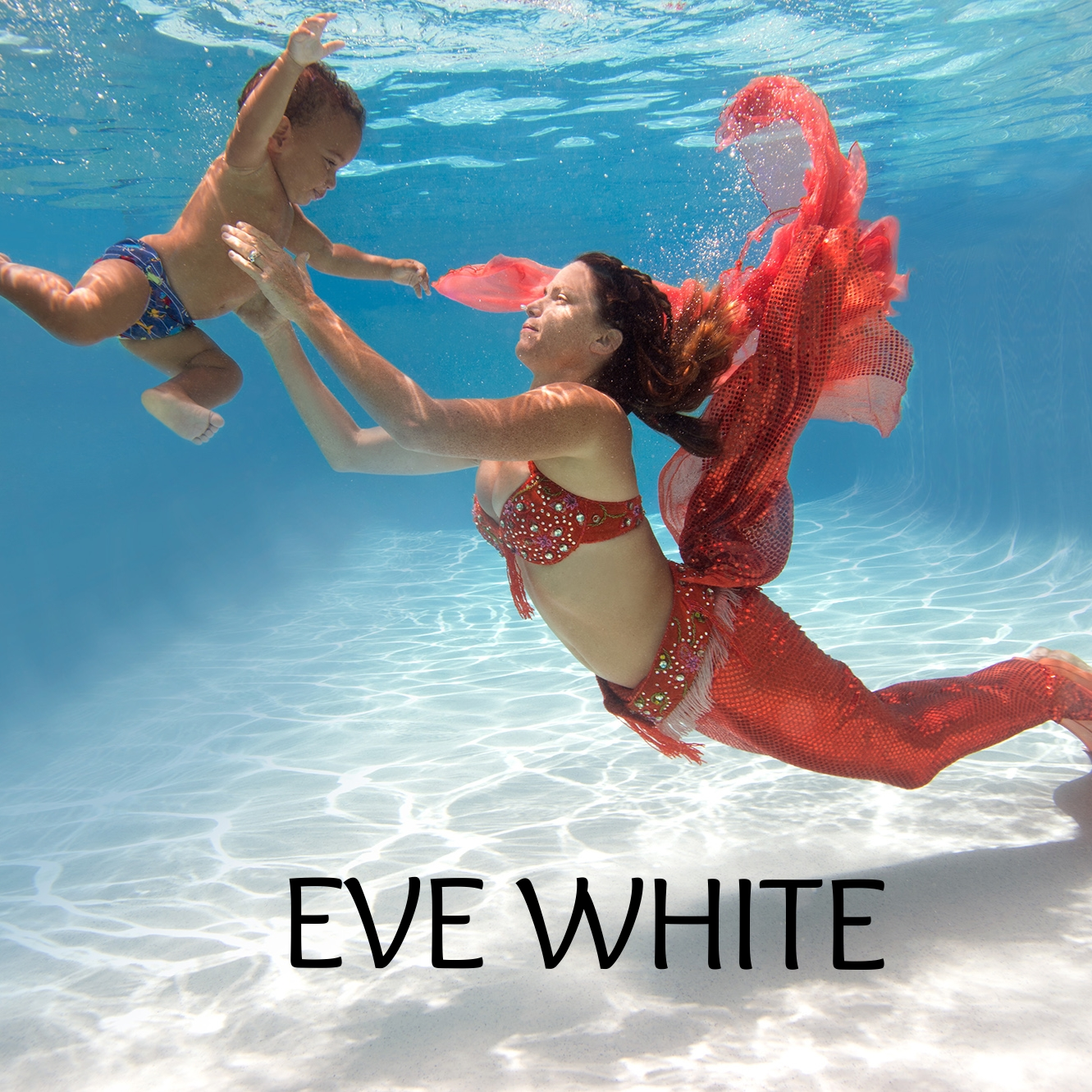 EVE WHITE
