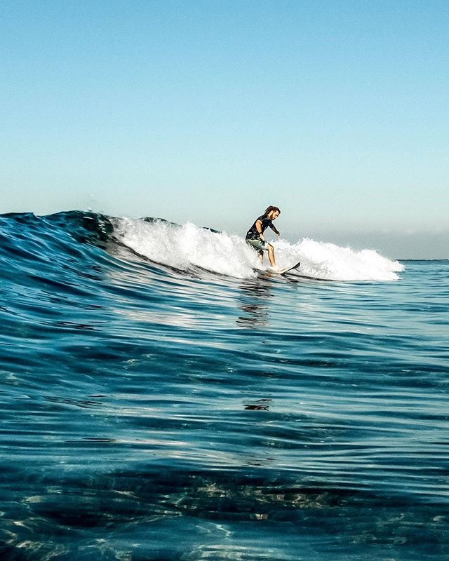 It's not just about the diving on the Gili Islands 🏄🏼‍♂️ Instructor @aquafox1000 loves to head out for an early morning surf before a busy day teaching diving 🤙🏻 ⁣ What's your favourite above water activity here on the island? 🌴 Let us know in the comments below! ⁣ ⁣ #surfbali #surfgili #surflombok #travelbali #travelgilis #travellombok #travelgili #divecentralgili #everydiveisafundive #gilitrawangan #giliislands #gilimeno #diveindonesia #scubaworld #divemag #divinglife #diverlife #padi #paditv #uniladadventure ⁣#surfindonesia