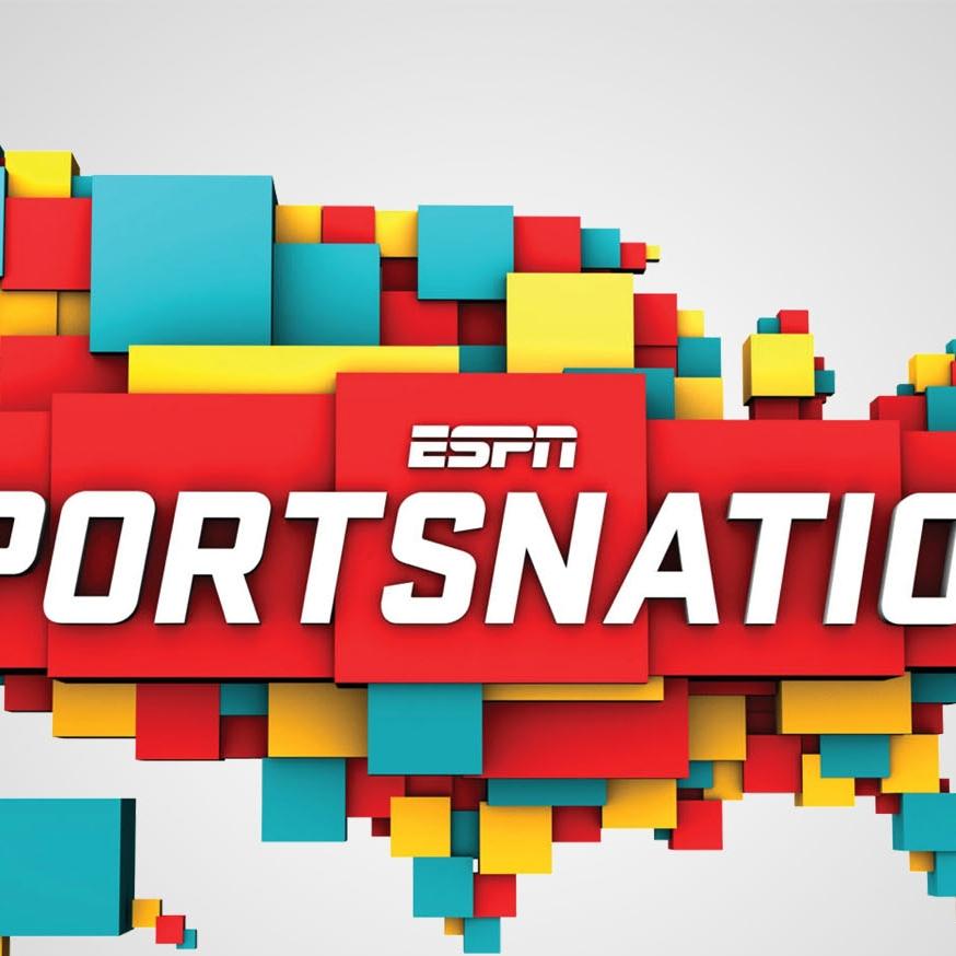 ESPN // Sports Nation Theme