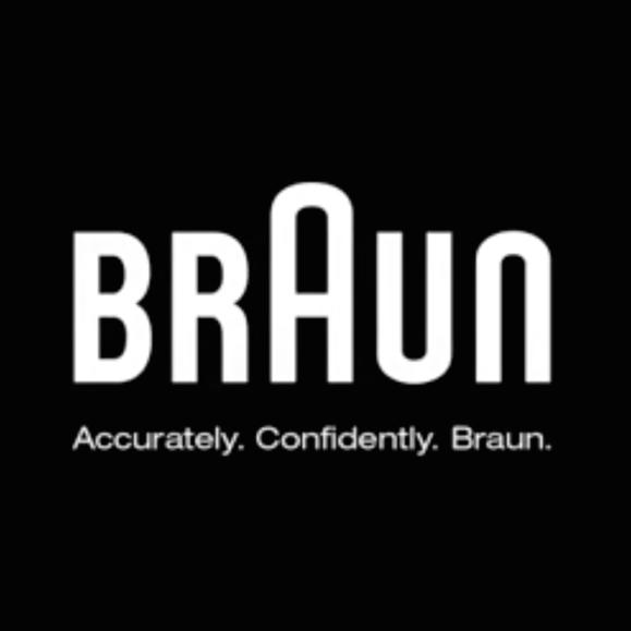 Braun // Couch
