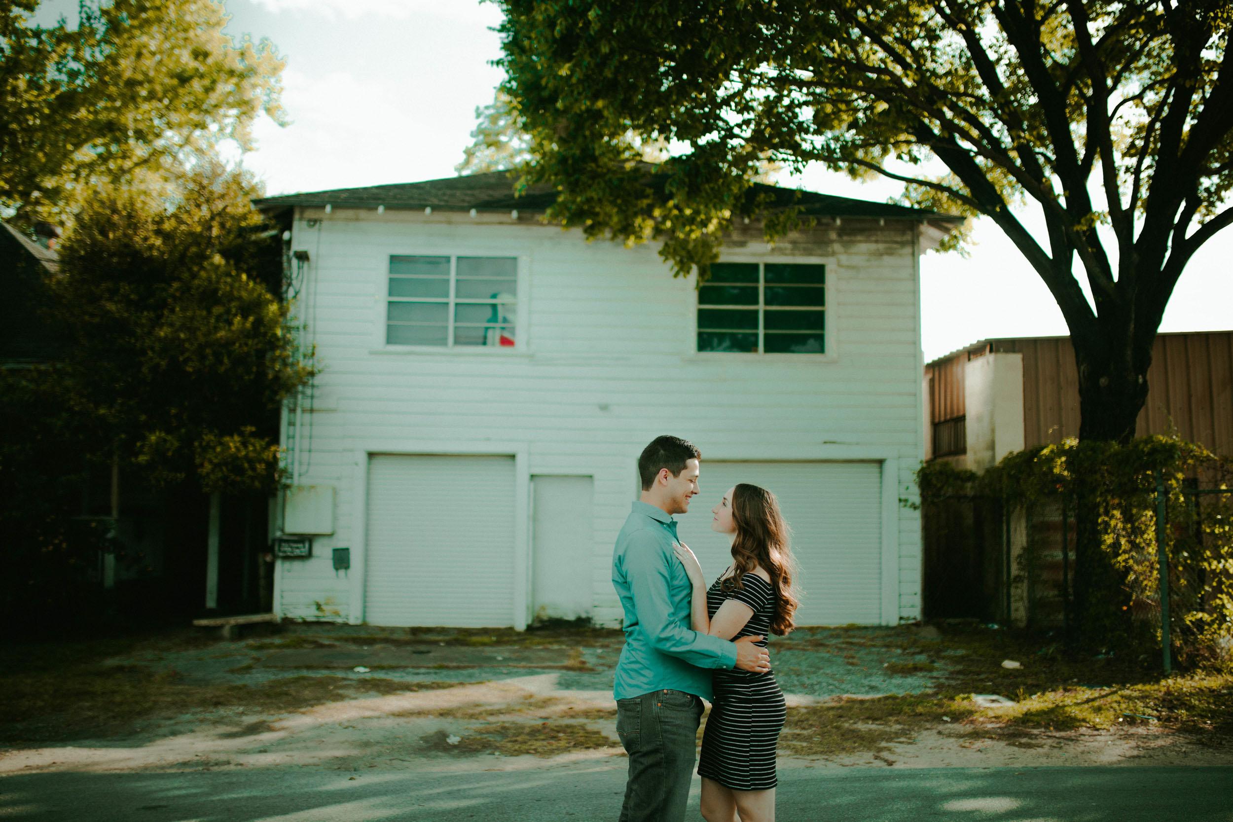 Urban Engagement Photos in Houston -64.jpg