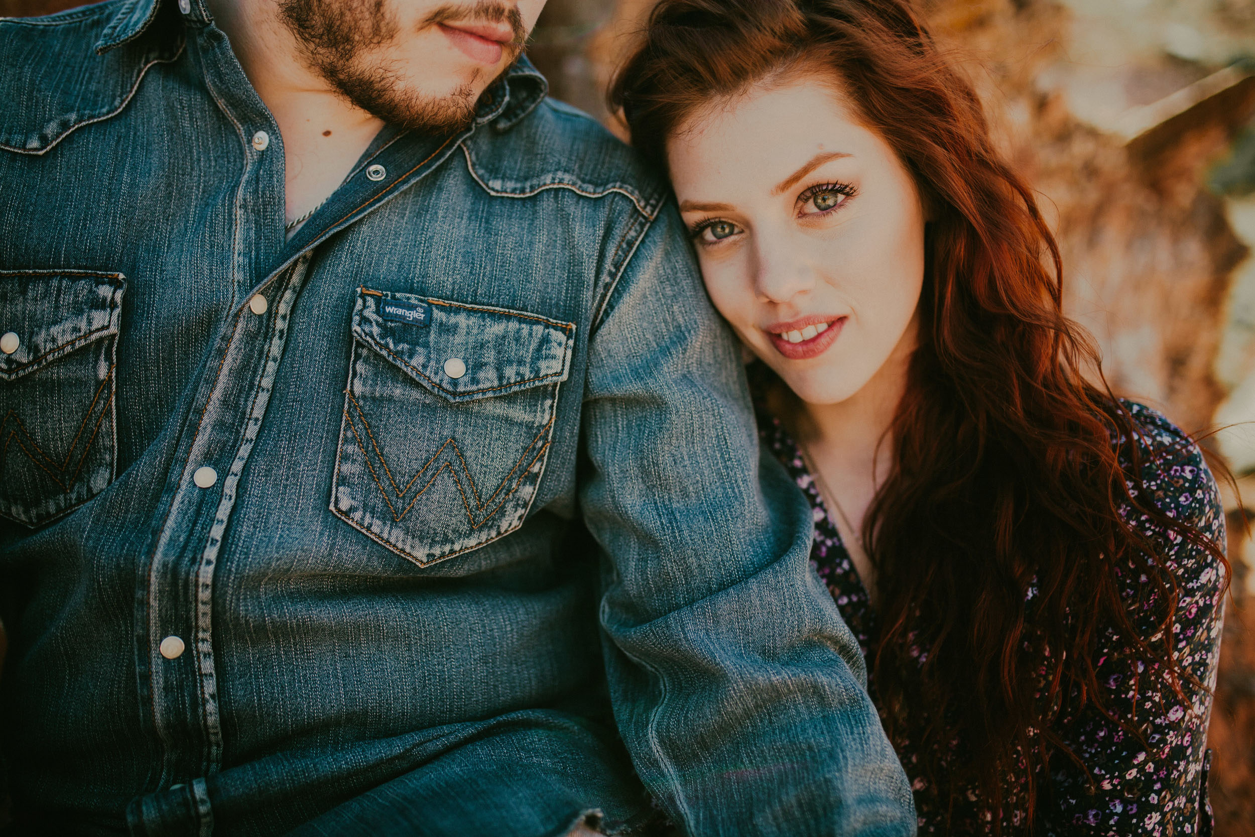 hipster engagement session in Palo Duro Canyon-7.jpg