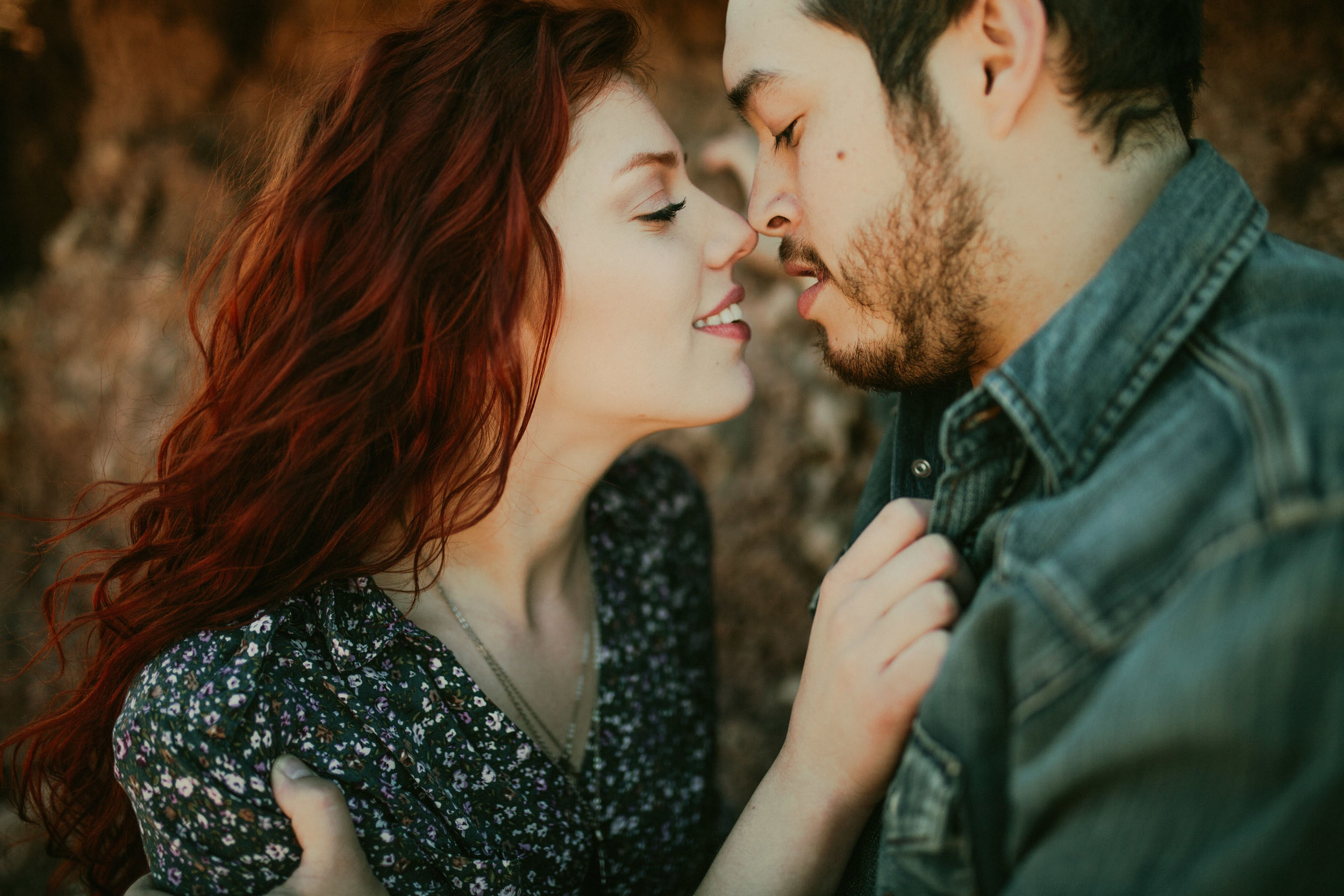 hipster engagement session in Palo Duro Canyon-35.jpg