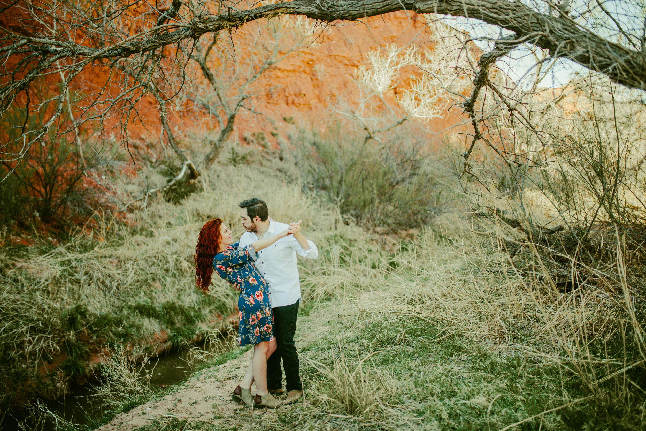 hipster engagement session in Palo Duro Canyon-64.jpg