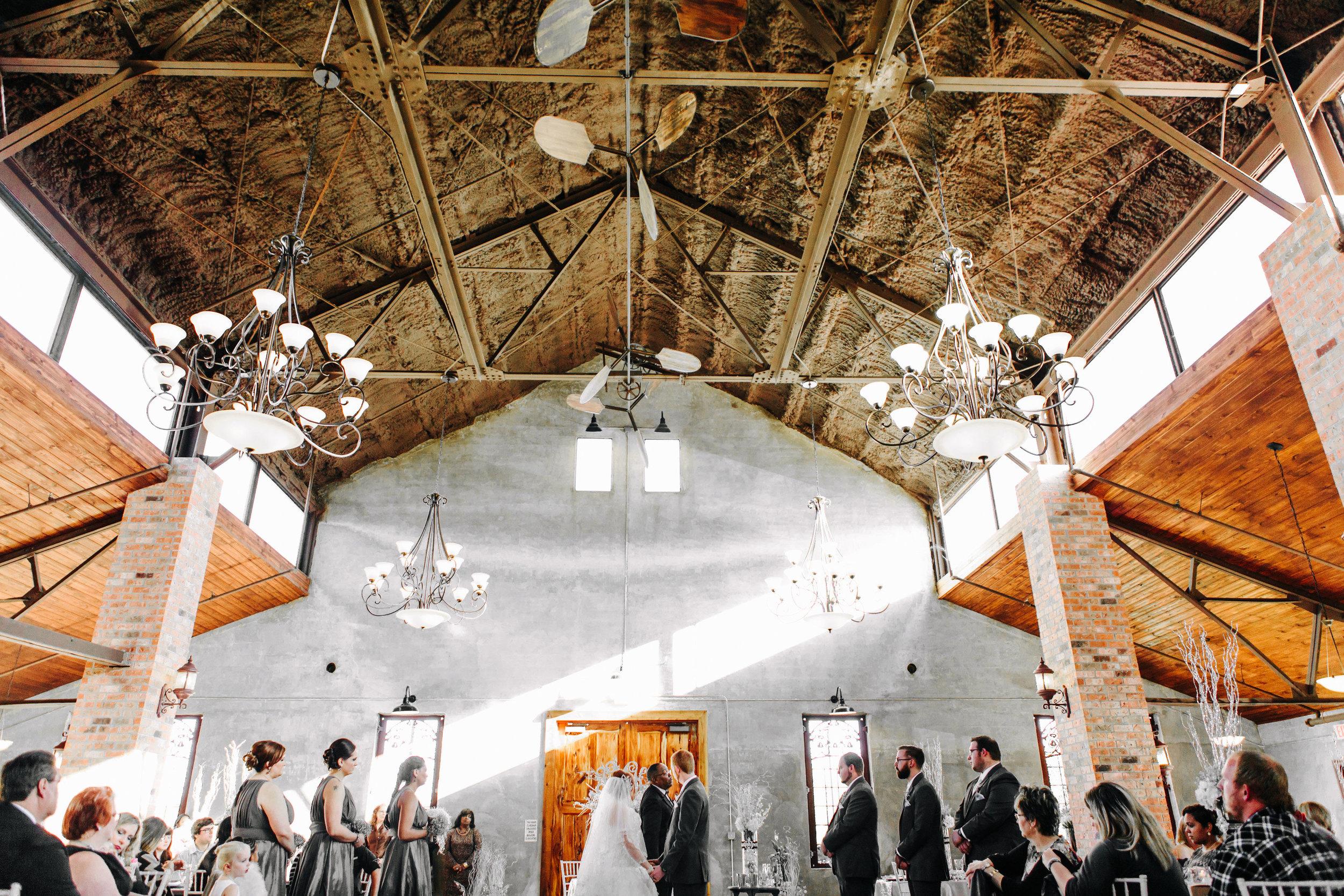 Winter Wedding at Olde Dobbin Station - Madeleine Frost Wedding Photographer-0590.jpg