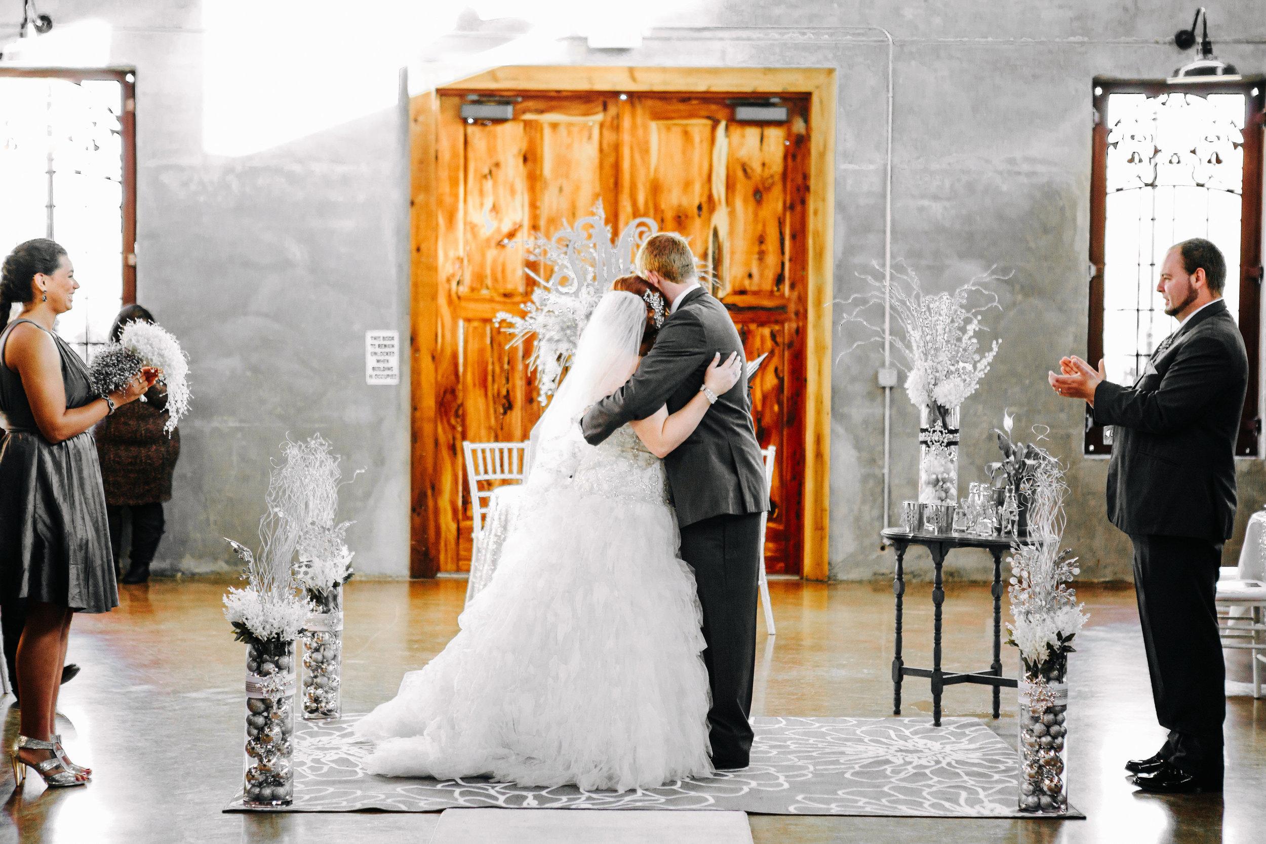 Winter Wedding at Olde Dobbin Station - Madeleine Frost Wedding Photographer-0229.jpg