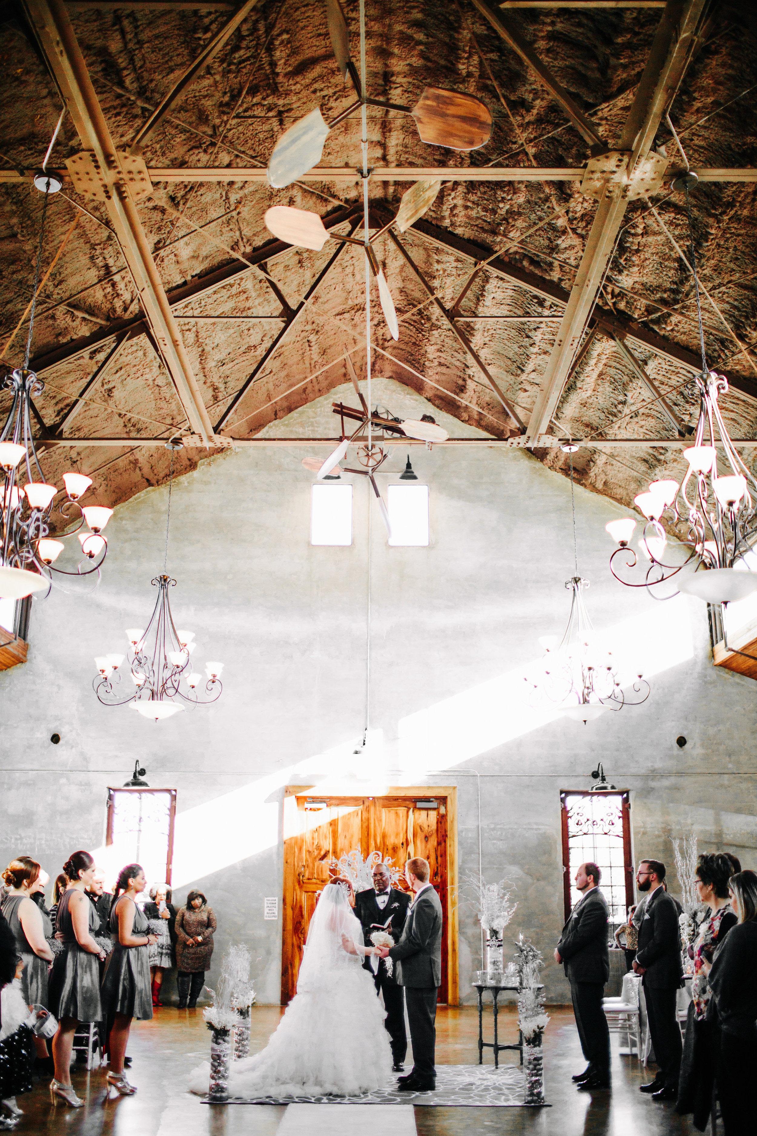 Winter Wedding at Olde Dobbin Station - Madeleine Frost Wedding Photographer-0574.jpg