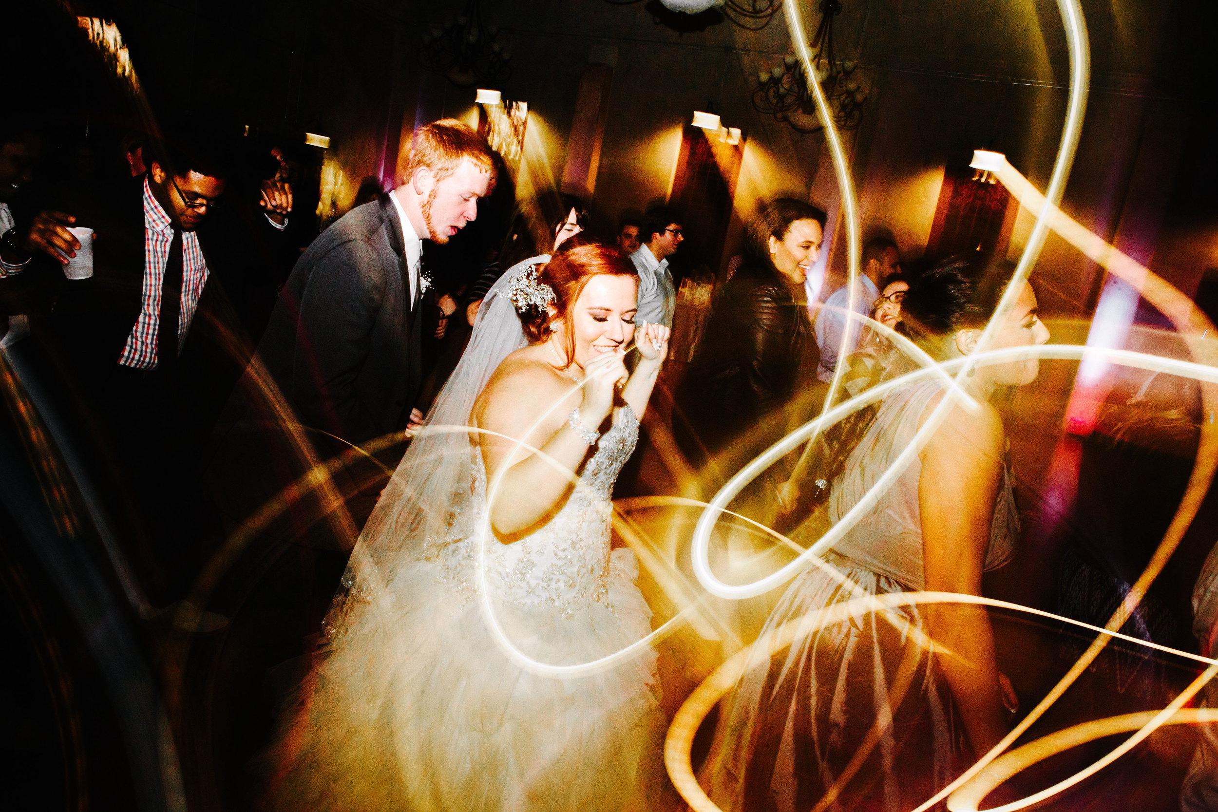 Winter Wedding at Olde Dobbin Station - Madeleine Frost Wedding Photographer-0328.jpg
