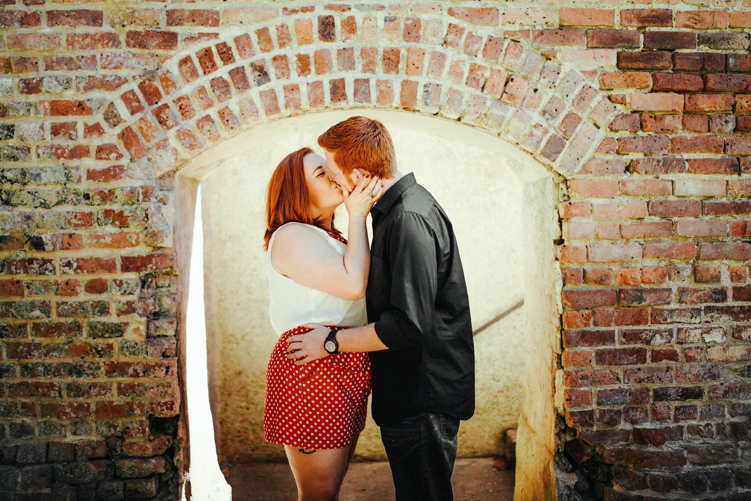 SHSU Engagement Photos - Madeleine Frost Wedding Photographer-9951.jpg