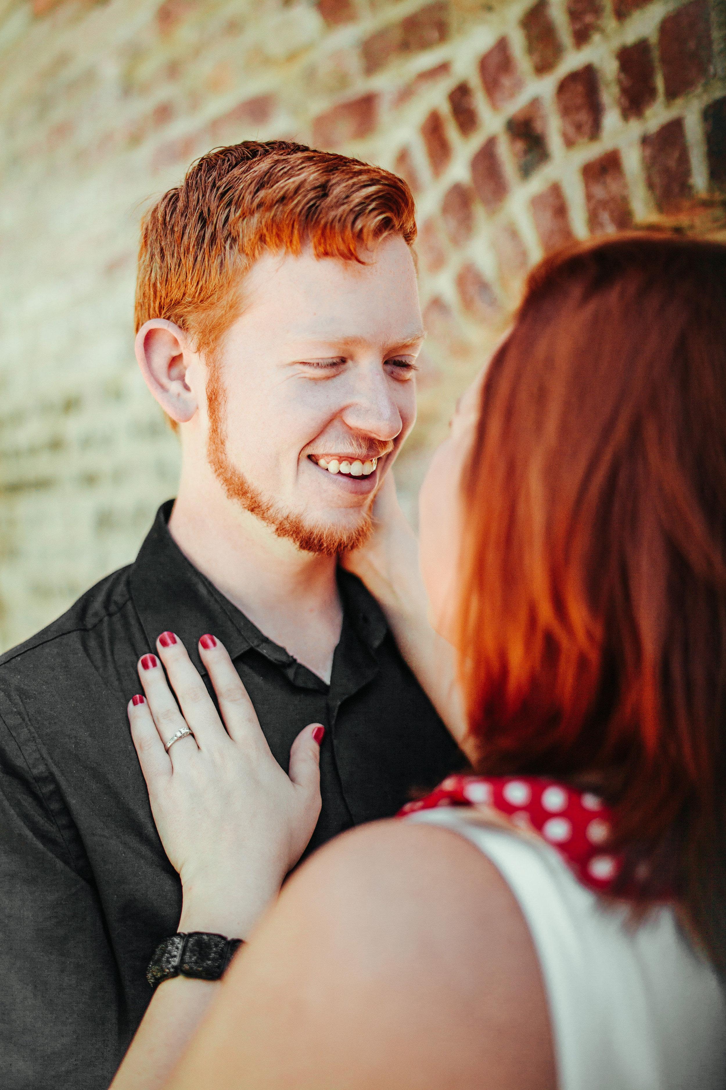 SHSU Engagement Photos - Madeleine Frost Wedding Photographer-9943.jpg