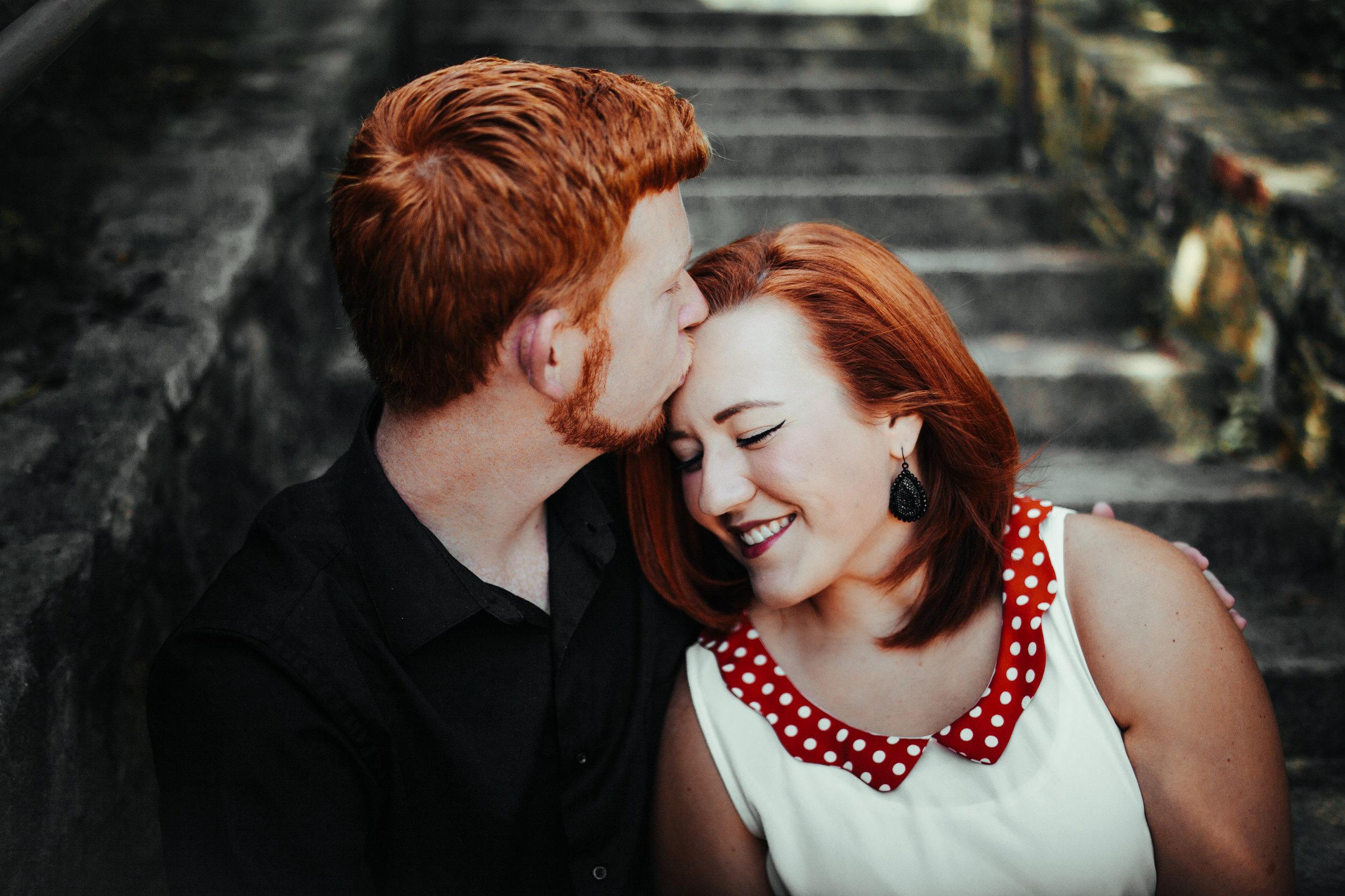SHSU Engagement Photos - Madeleine Frost Wedding Photographer-9907.jpg