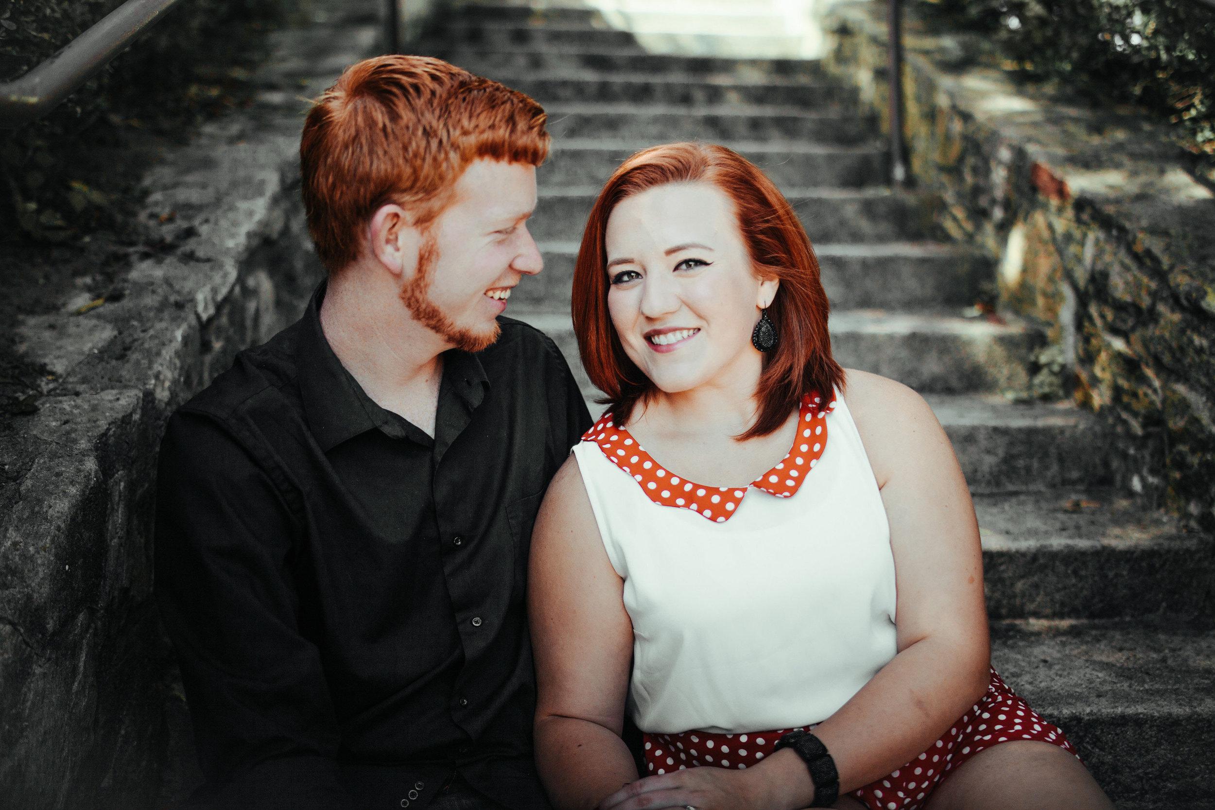 SHSU Engagement Photos - Madeleine Frost Wedding Photographer-9900.jpg