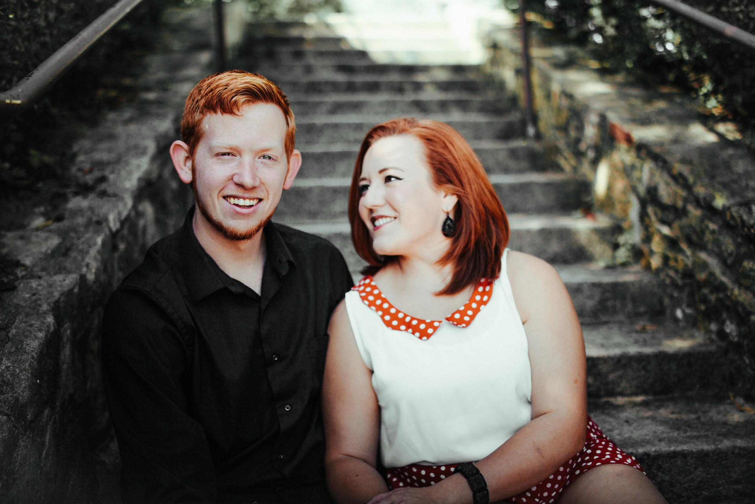 SHSU Engagement Photos - Madeleine Frost Wedding Photographer-9905.jpg