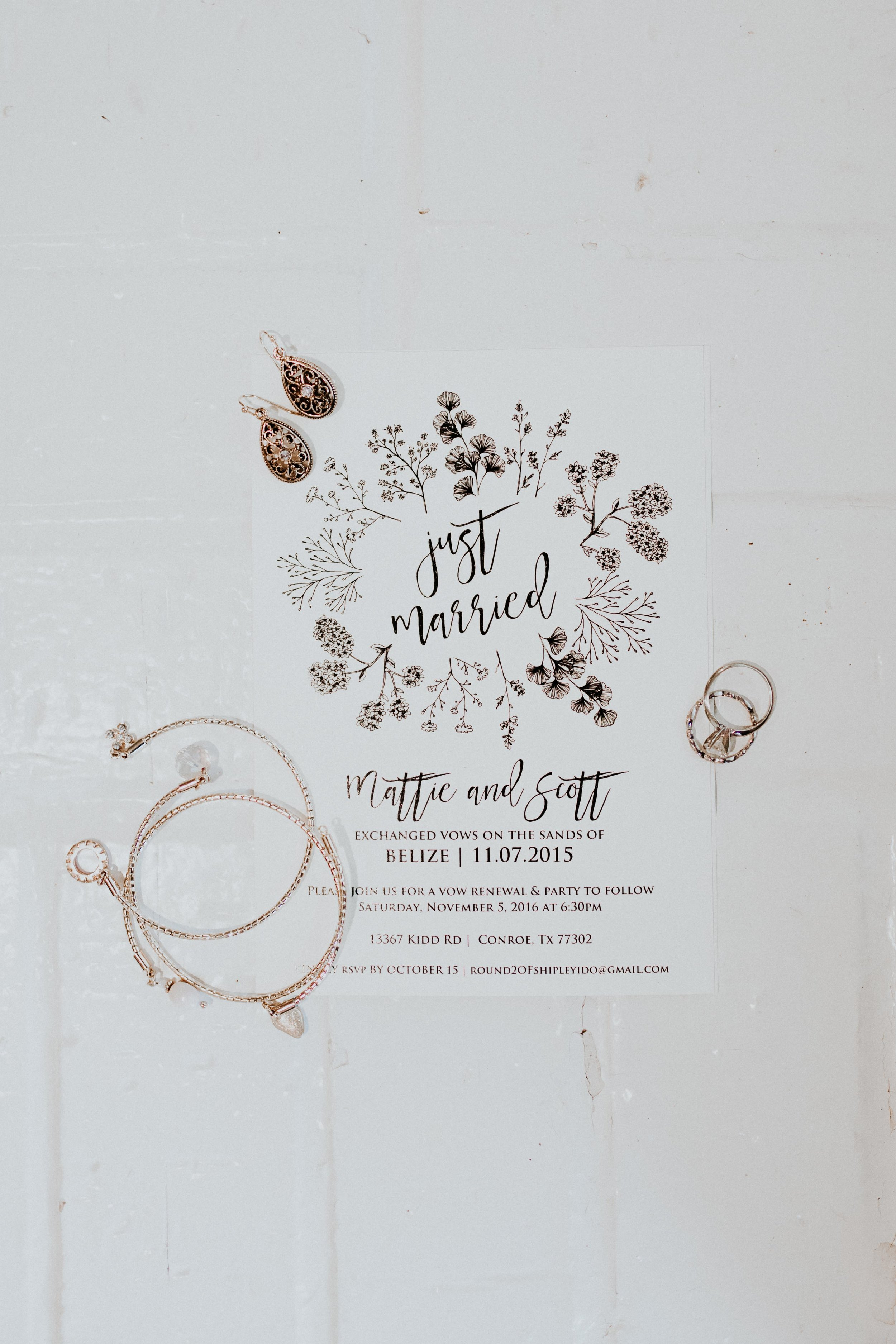 Vow Renewal in Magnolia Texas - Madeleine Frost Wedding Photographer - Sized for Blog-2.jpg
