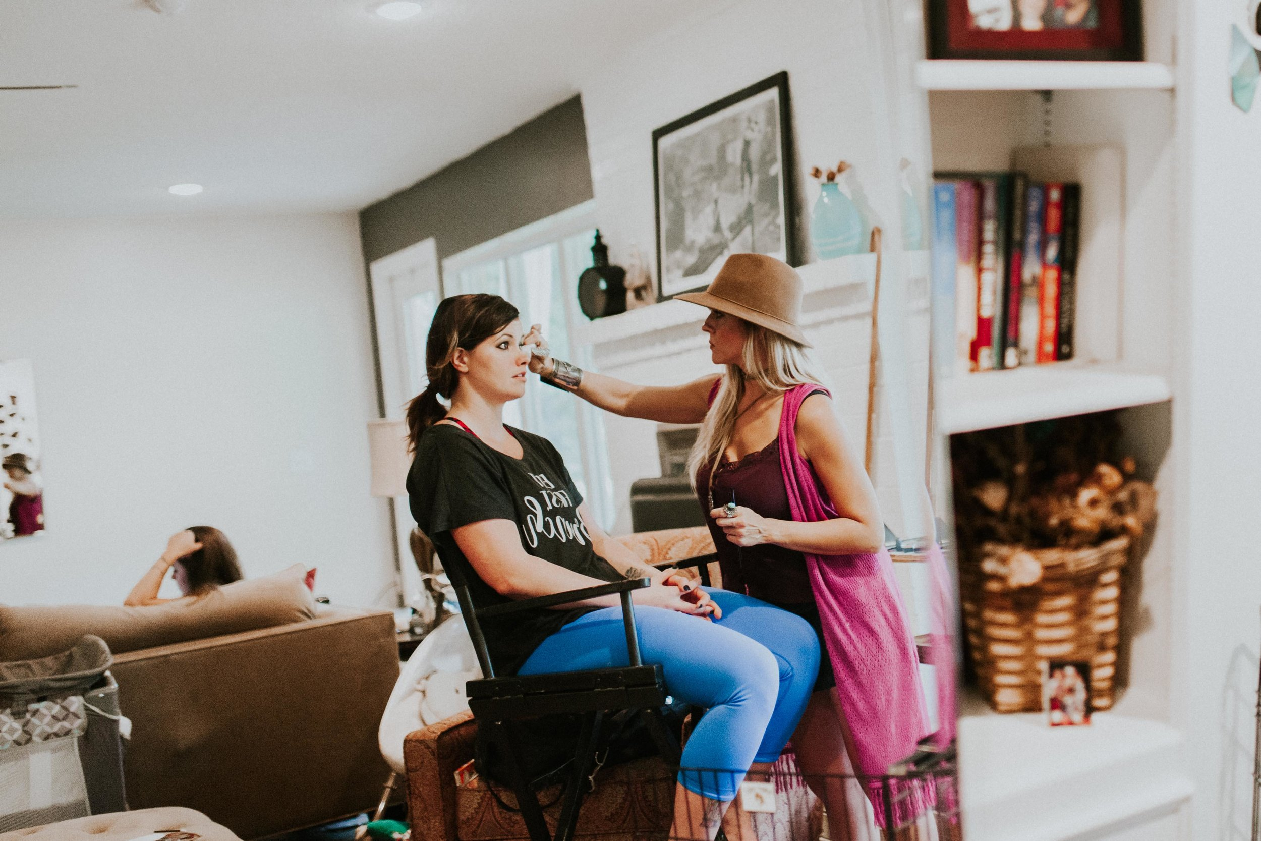 Vow Renewal in Magnolia Texas - Madeleine Frost Wedding Photographer - Sized for Blog-15.jpg