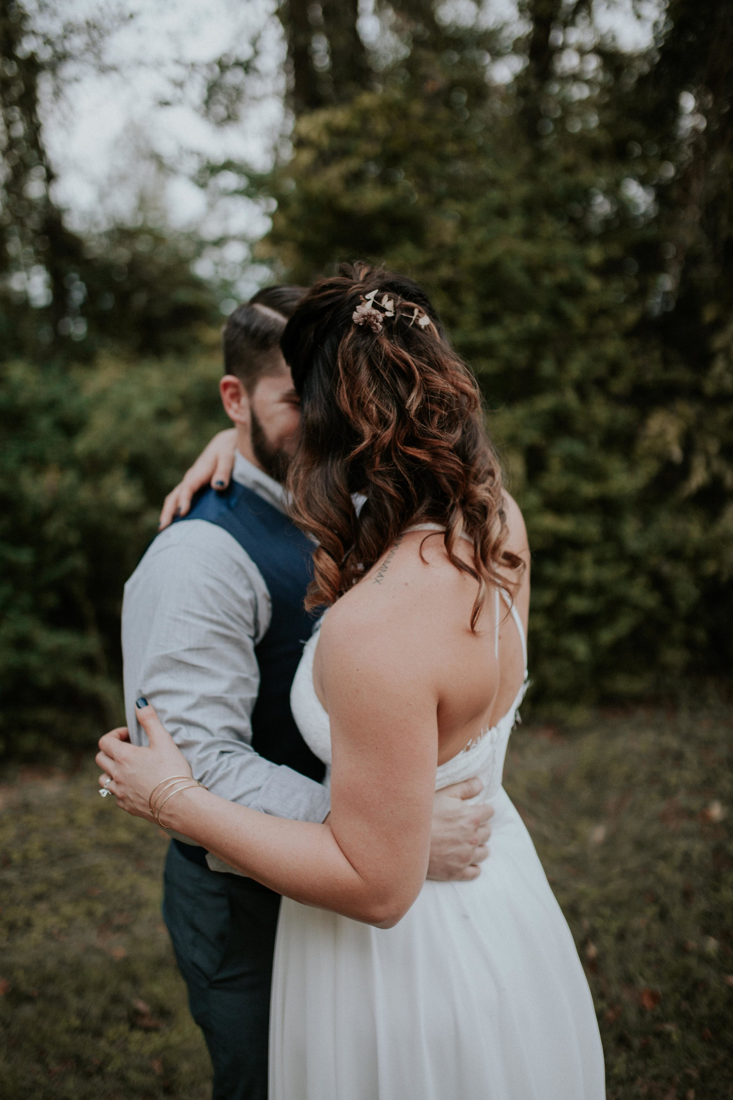 Vow Renewal in Magnolia Texas - Madeleine Frost Wedding Photographer - Sized for Blog-27.jpg