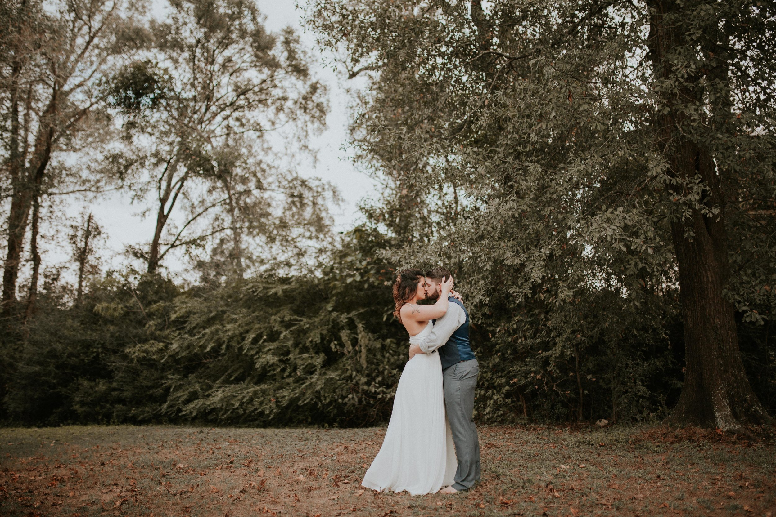 Vow Renewal in Magnolia Texas - Madeleine Frost Wedding Photographer - Sized for Blog-29.jpg