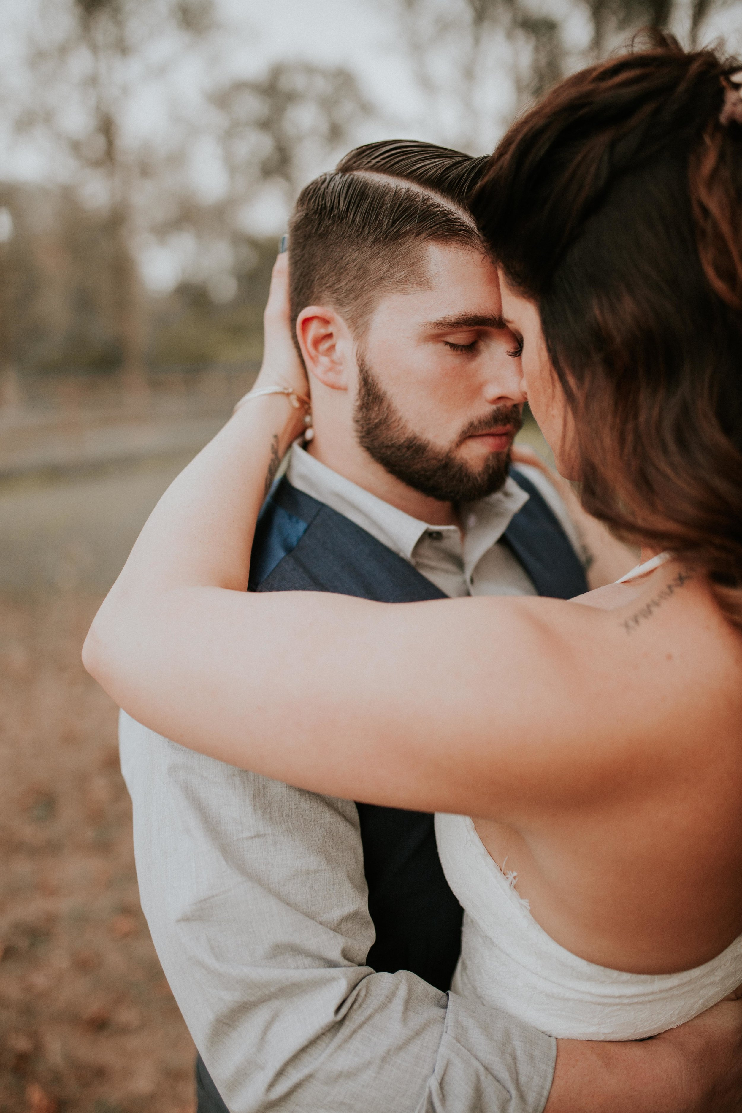 Vow Renewal in Magnolia Texas - Madeleine Frost Wedding Photographer - Sized for Blog-34.jpg