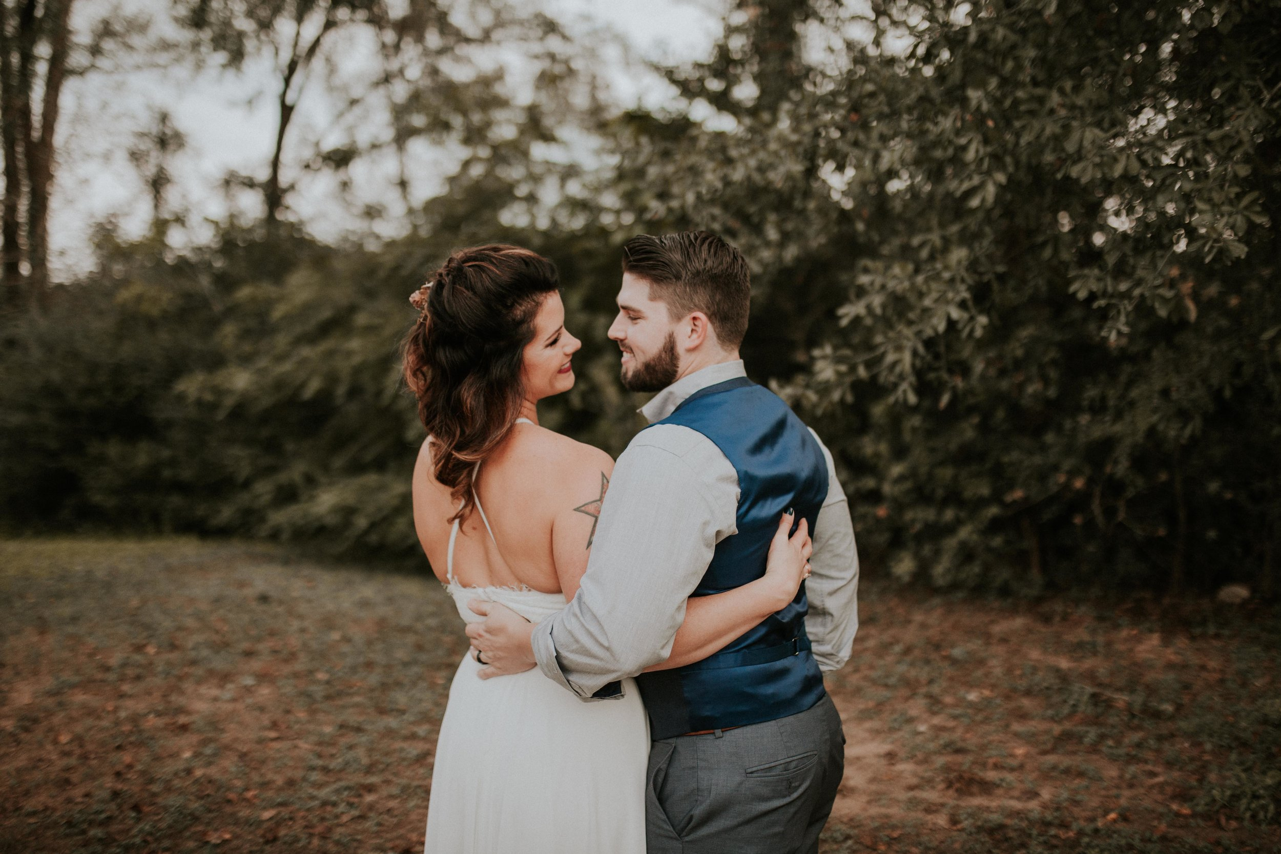 Vow Renewal in Magnolia Texas - Madeleine Frost Wedding Photographer - Sized for Blog-38.jpg