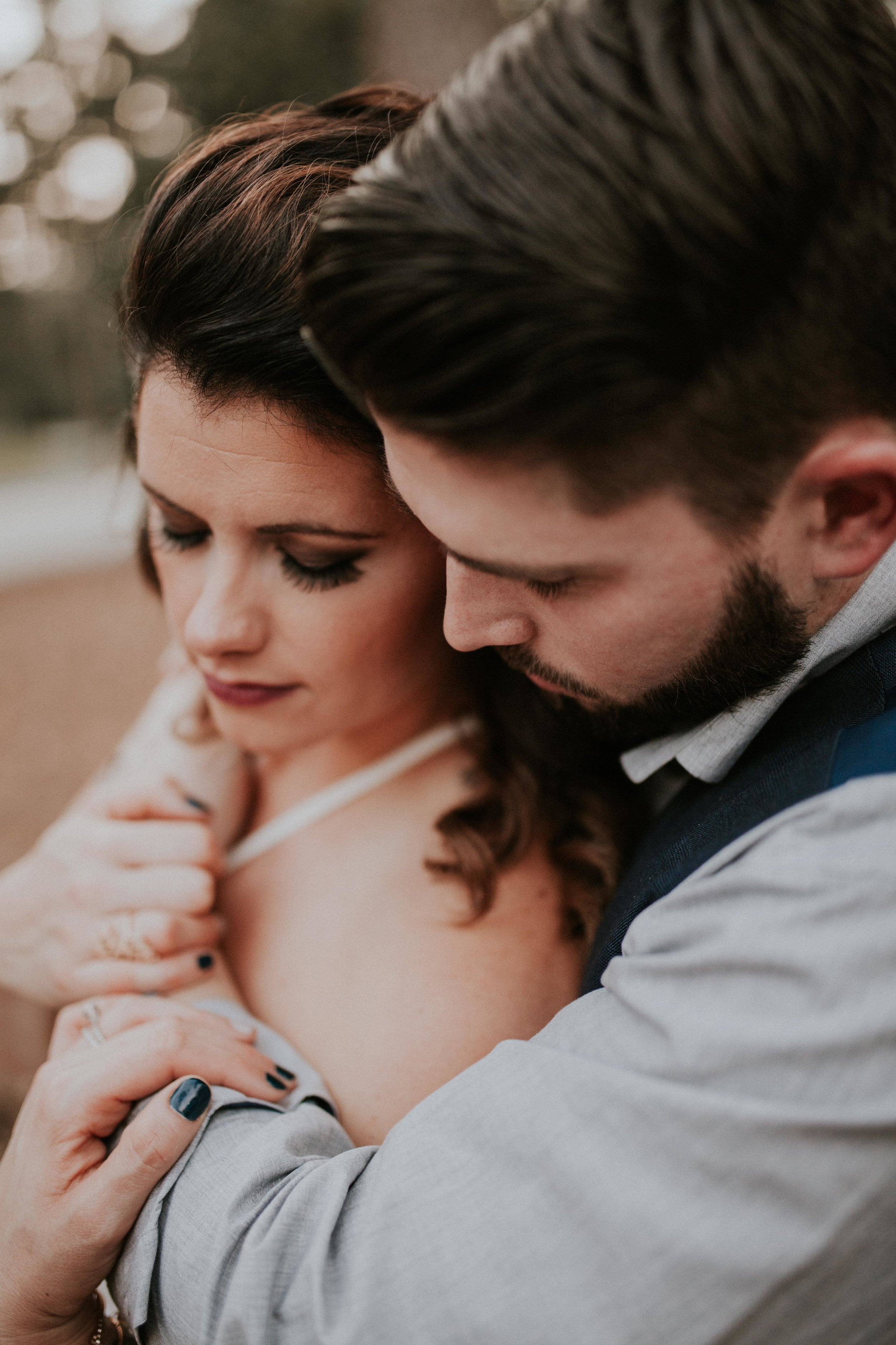 Vow Renewal in Magnolia Texas - Madeleine Frost Wedding Photographer - Sized for Blog-41.jpg