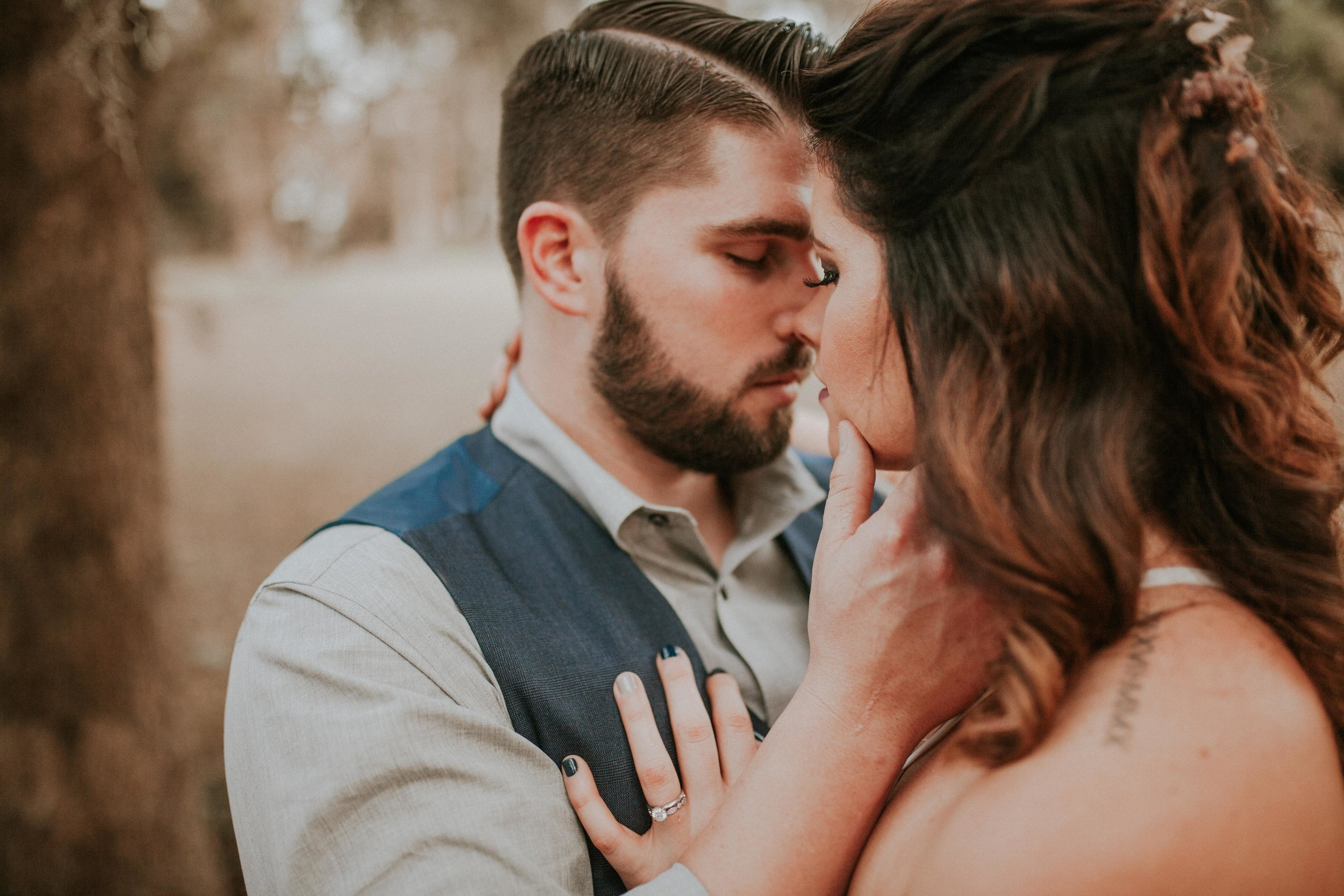 Vow Renewal in Magnolia Texas - Madeleine Frost Wedding Photographer - Sized for Blog-45.jpg