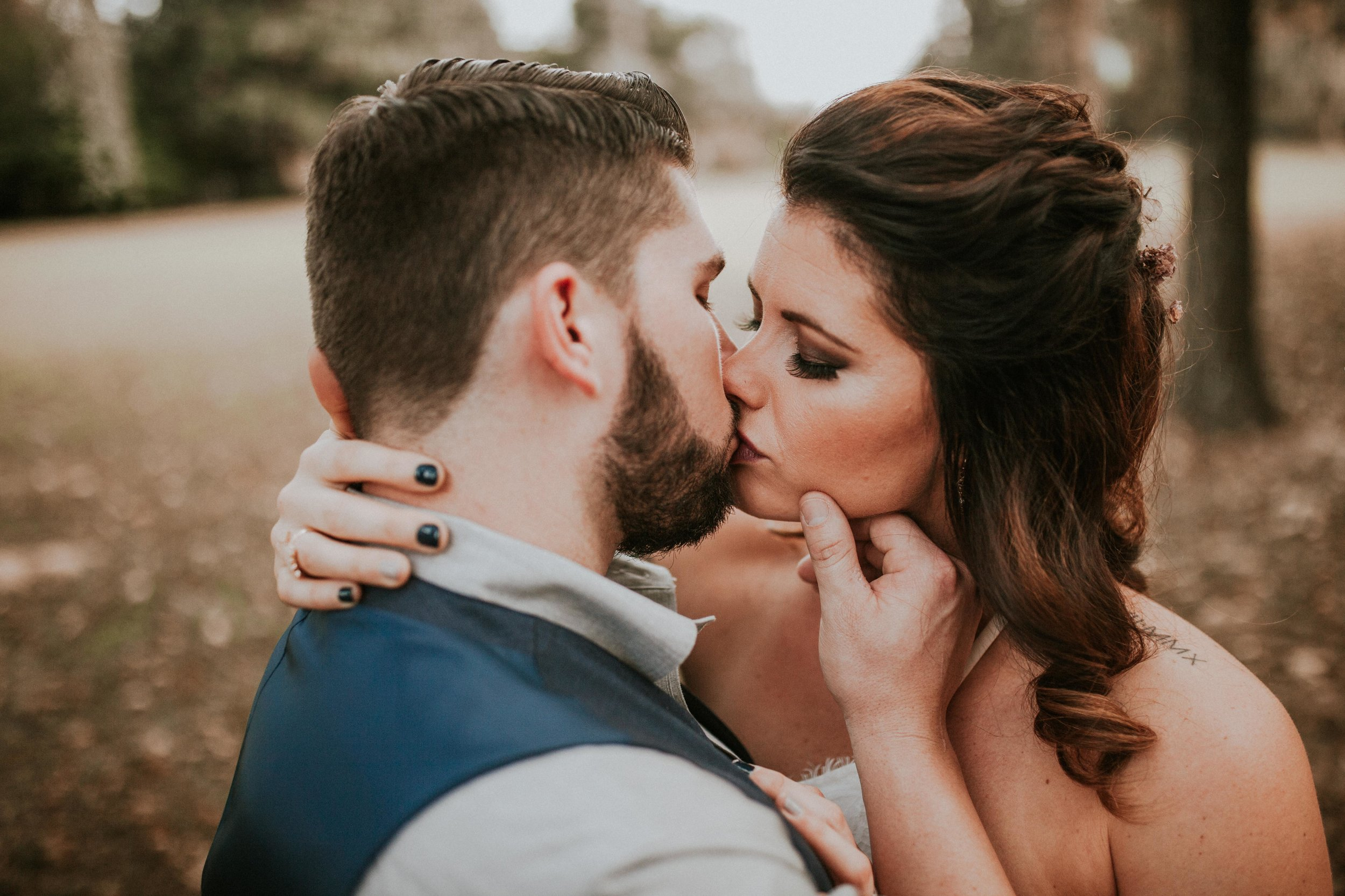 Vow Renewal in Magnolia Texas - Madeleine Frost Wedding Photographer - Sized for Blog-46.jpg