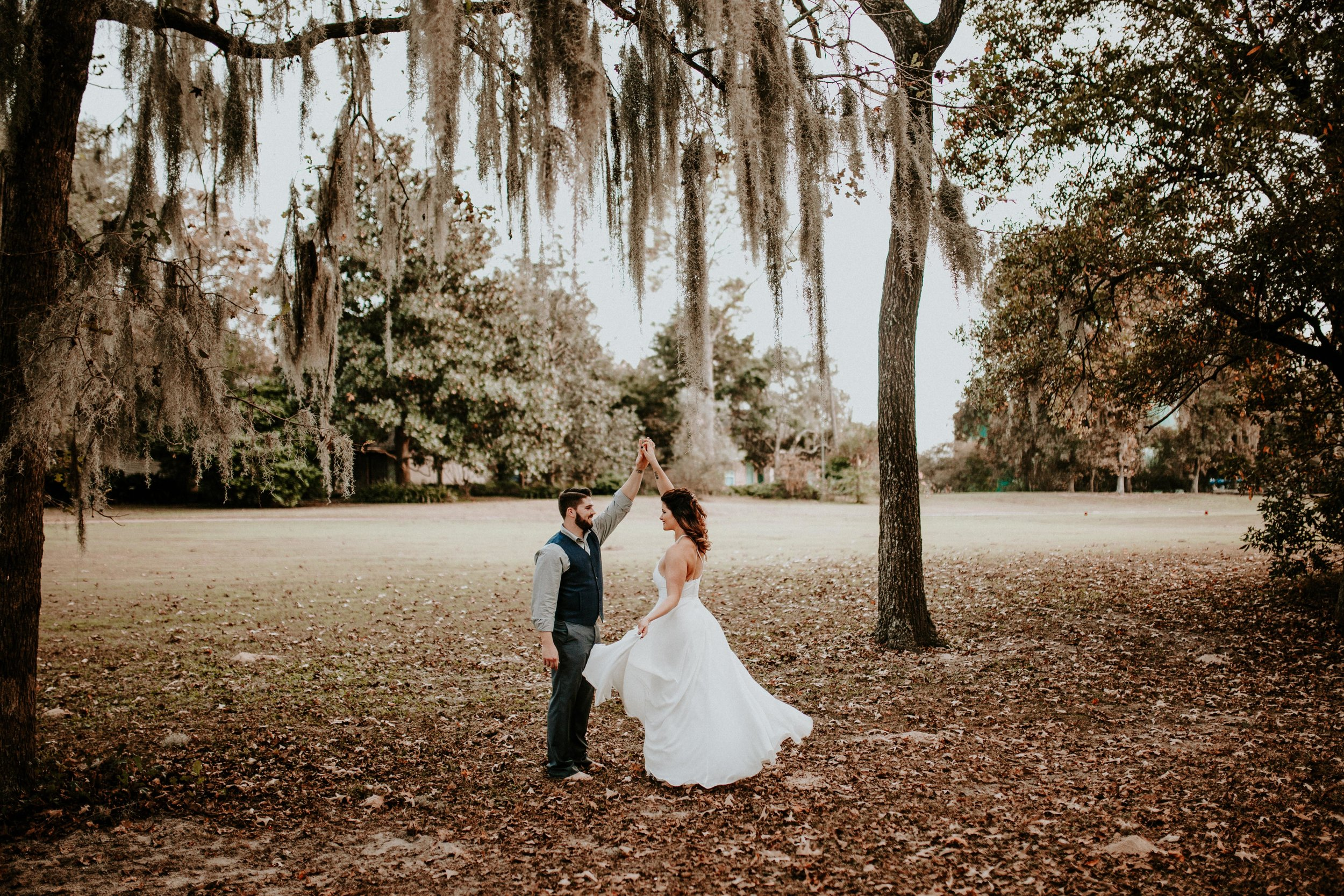 Vow Renewal in Magnolia Texas - Madeleine Frost Wedding Photographer - Sized for Blog-48.jpg