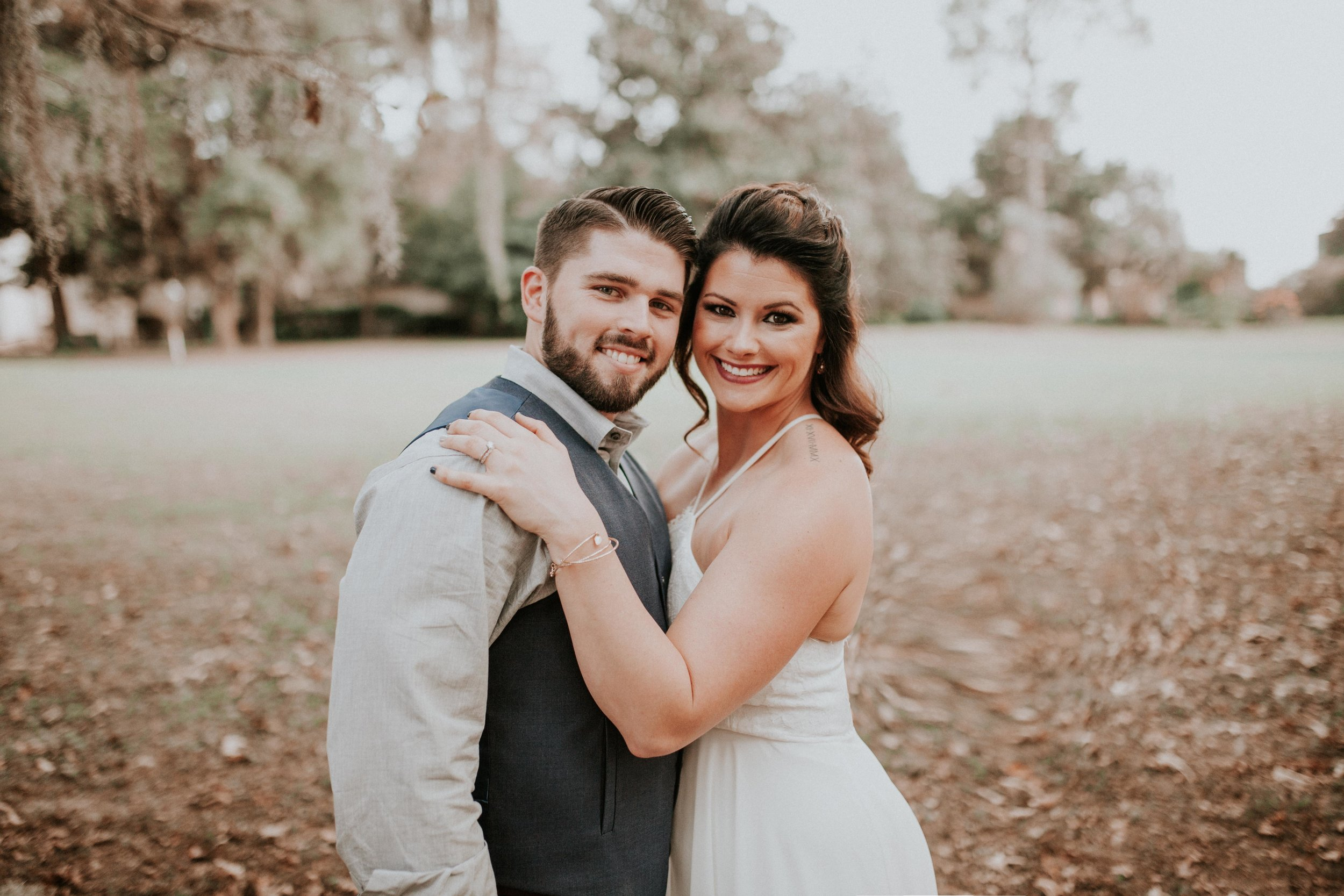 Vow Renewal in Magnolia Texas - Madeleine Frost Wedding Photographer - Sized for Blog-49.jpg