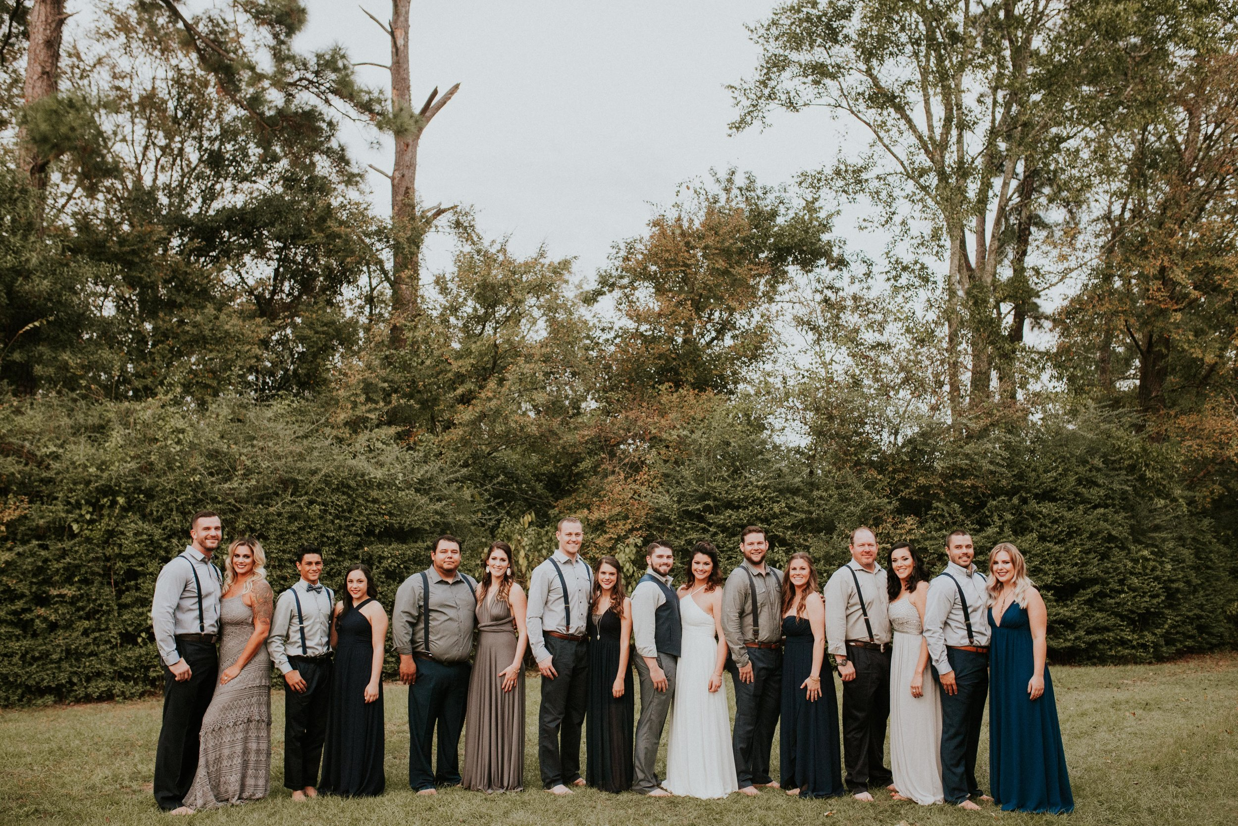 Vow Renewal in Magnolia Texas - Madeleine Frost Wedding Photographer - Sized for Blog-51.jpg