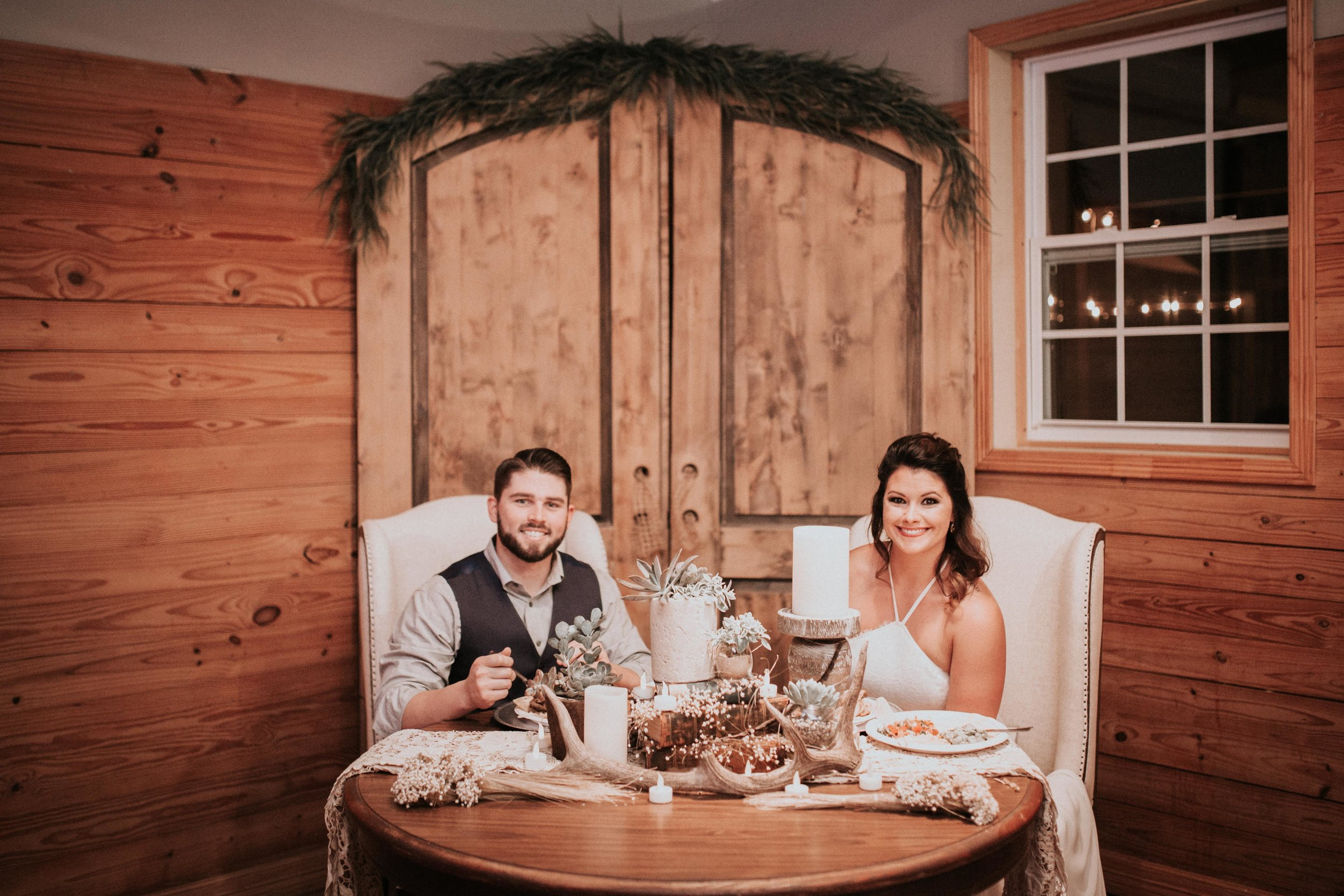 Vow Renewal in Magnolia Texas - Madeleine Frost Wedding Photographer - Sized for Blog-67.jpg