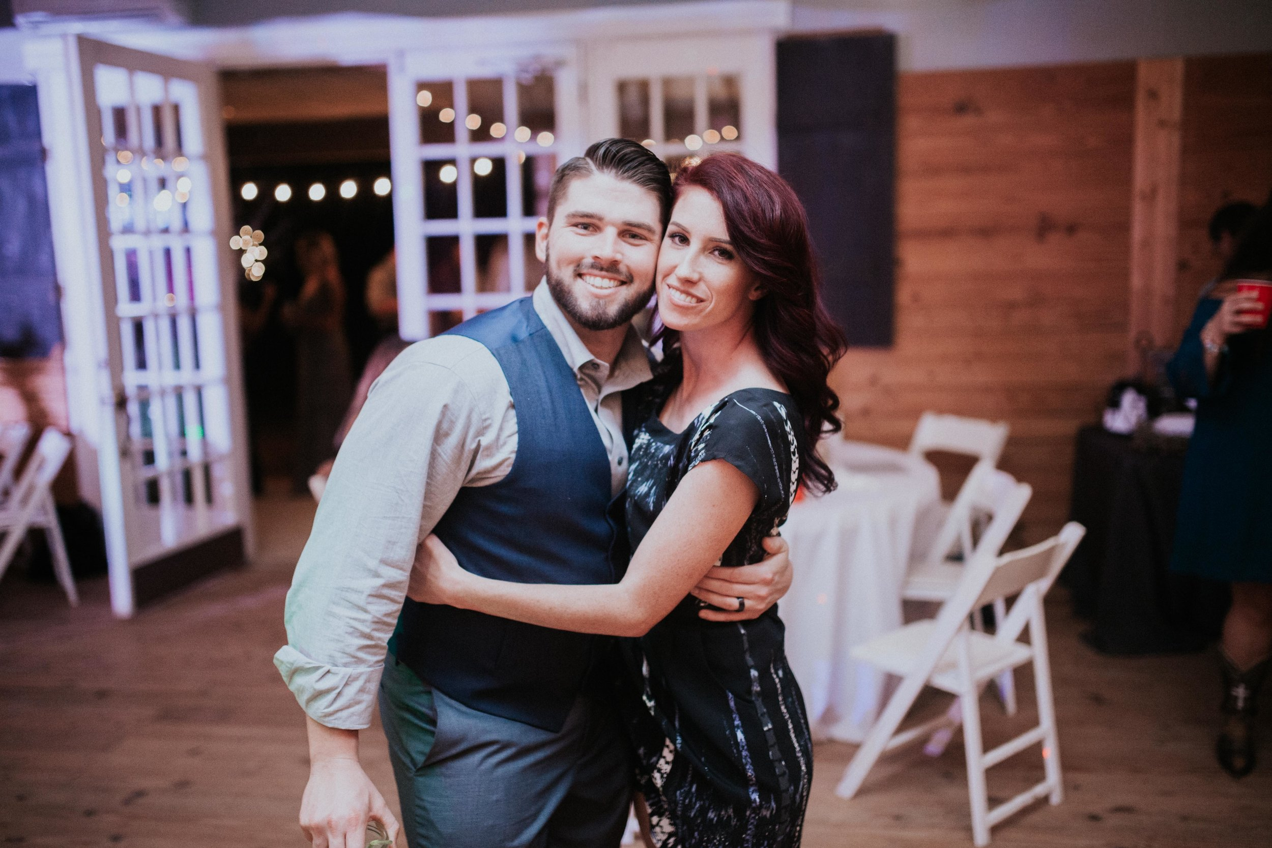 Vow Renewal in Magnolia Texas - Madeleine Frost Wedding Photographer - Sized for Blog-69.jpg