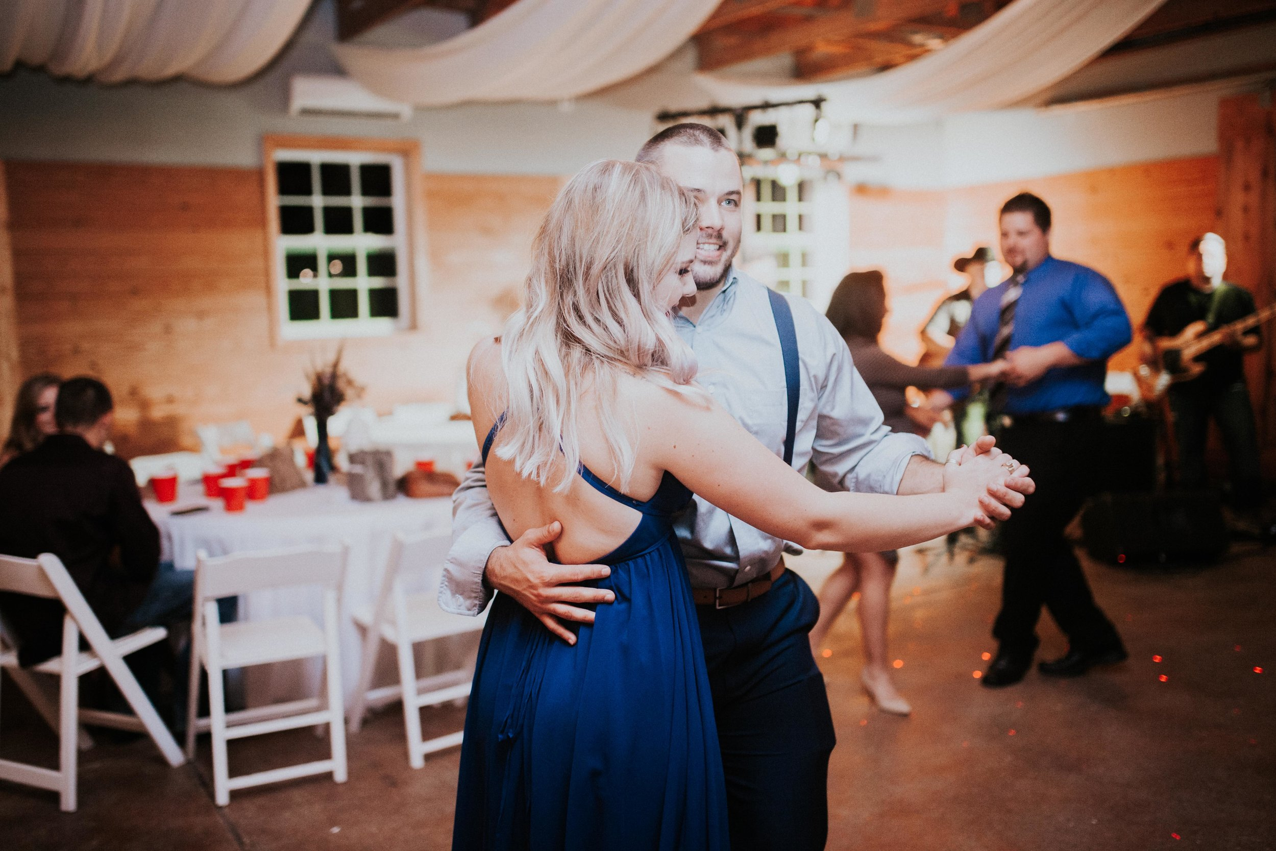 Vow Renewal in Magnolia Texas - Madeleine Frost Wedding Photographer - Sized for Blog-70.jpg