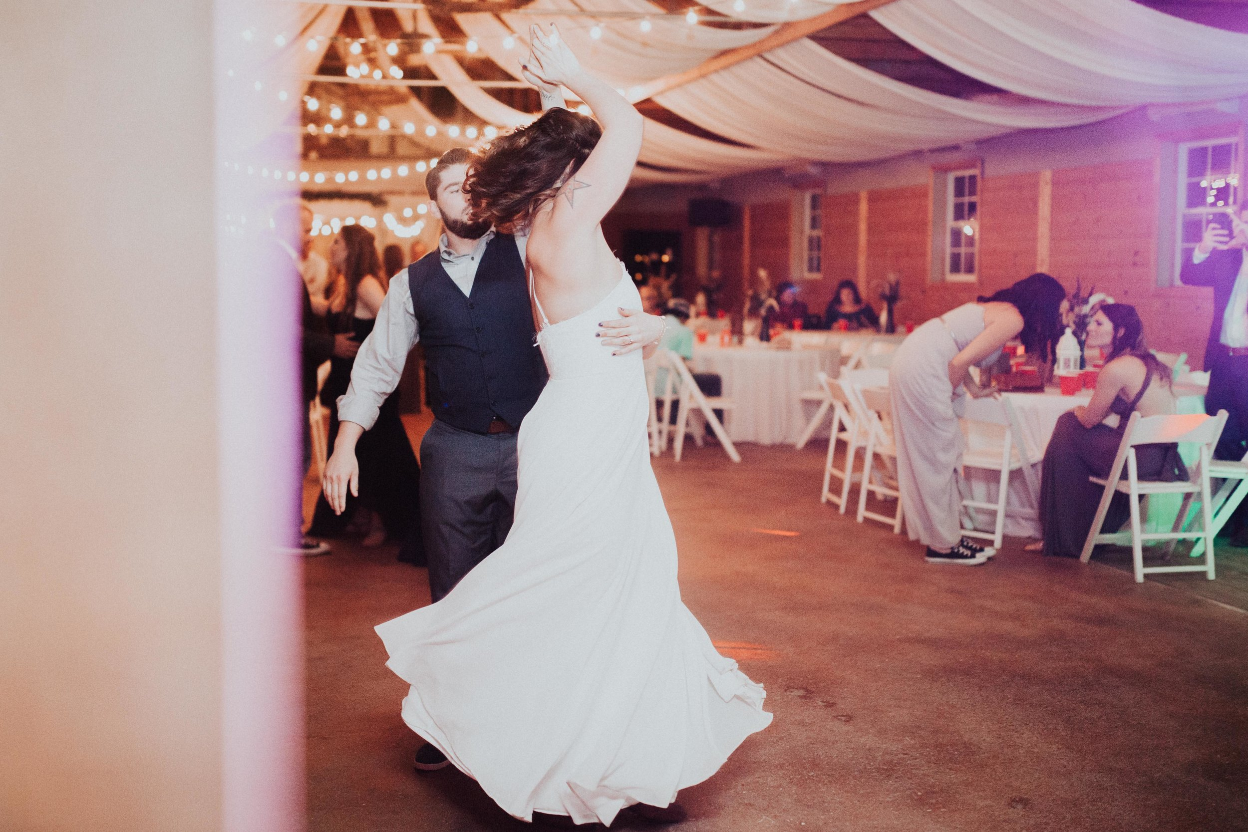 Vow Renewal in Magnolia Texas - Madeleine Frost Wedding Photographer - Sized for Blog-73.jpg