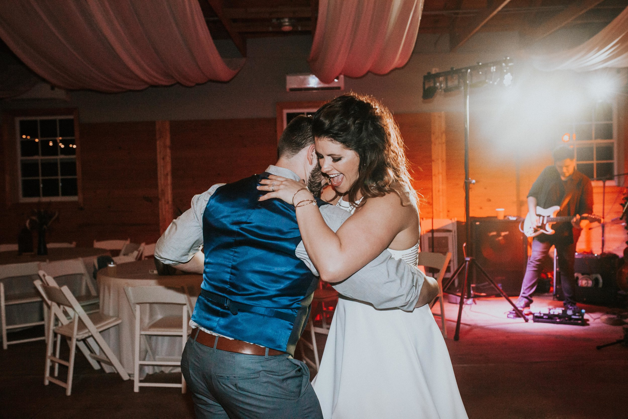 Vow Renewal in Magnolia Texas - Madeleine Frost Wedding Photographer - Sized for Blog-84.jpg