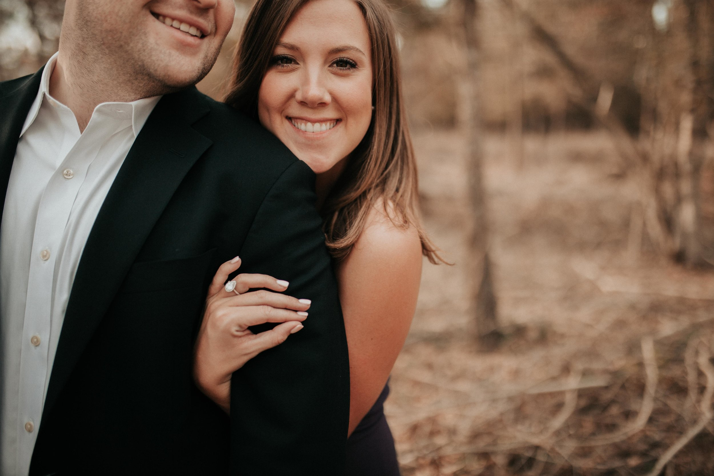 Memorial Park Engagement Session Houston Texas - Madeleine Frost-1195.jpg