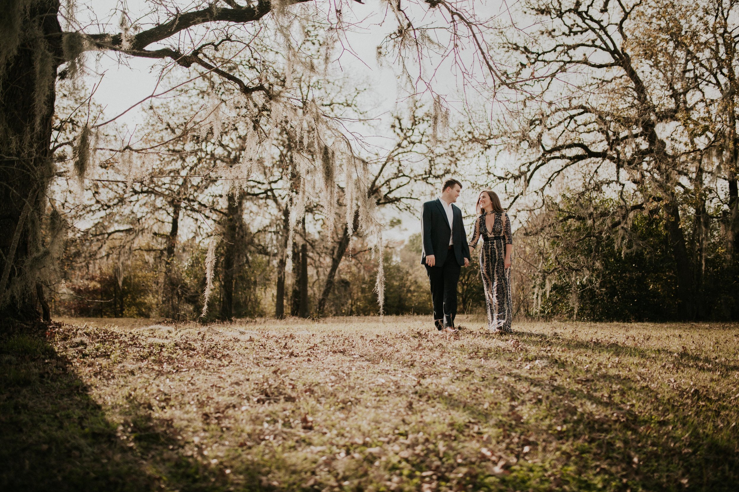 Memorial Park Engagement Session Houston Texas - Madeleine Frost-1171.jpg