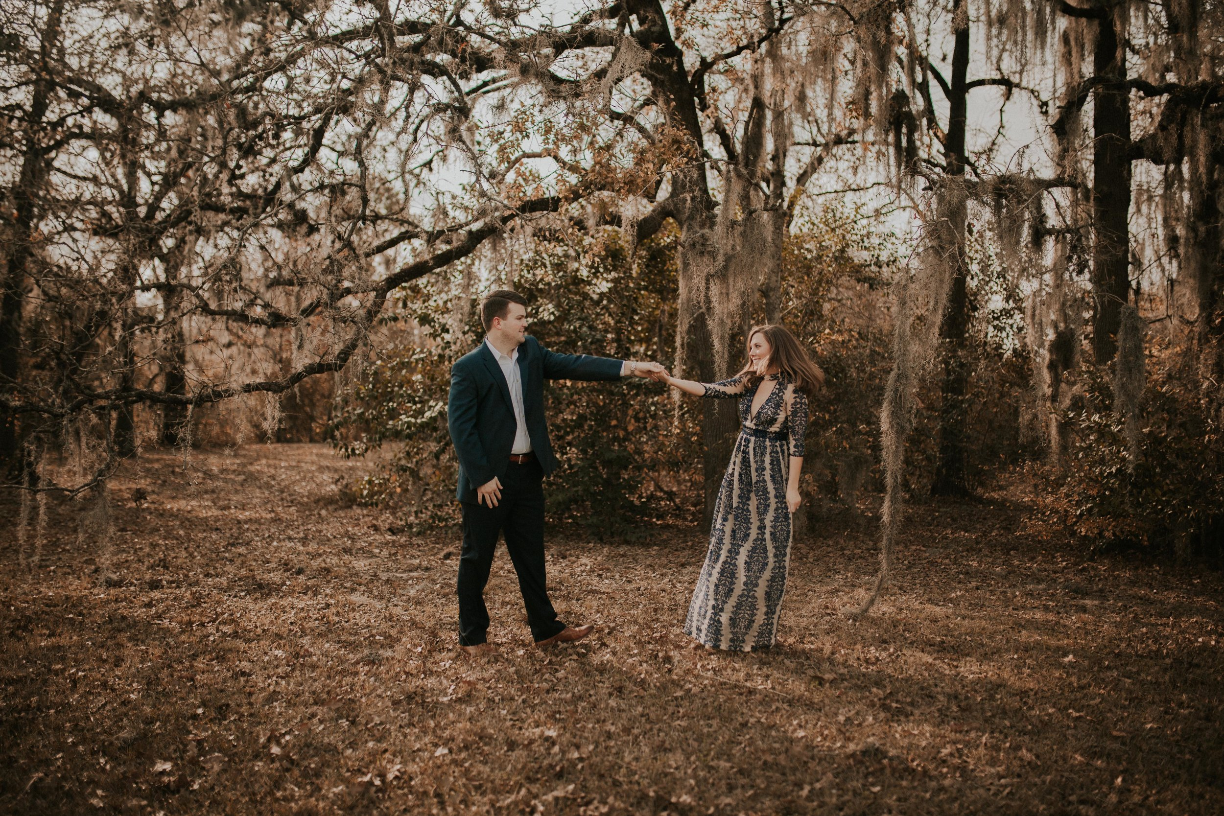 Memorial Park Engagement Session Houston Texas - Madeleine Frost-1159.jpg