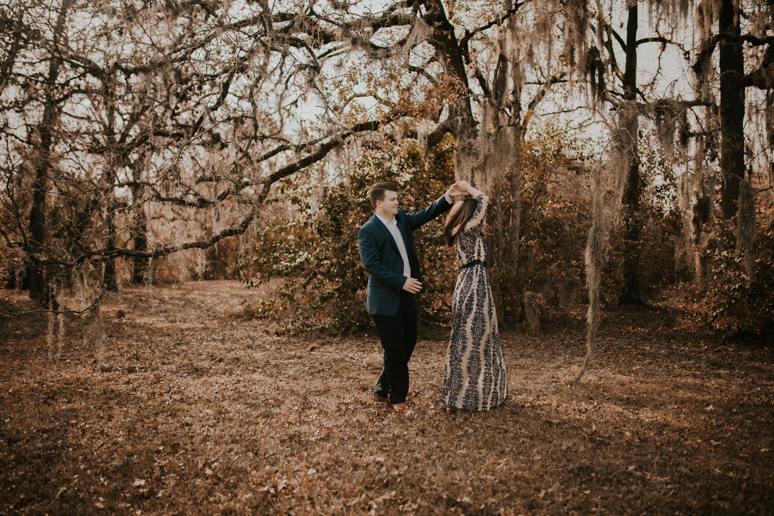 Memorial Park Engagement Session Houston Texas - Madeleine Frost-1160.jpg