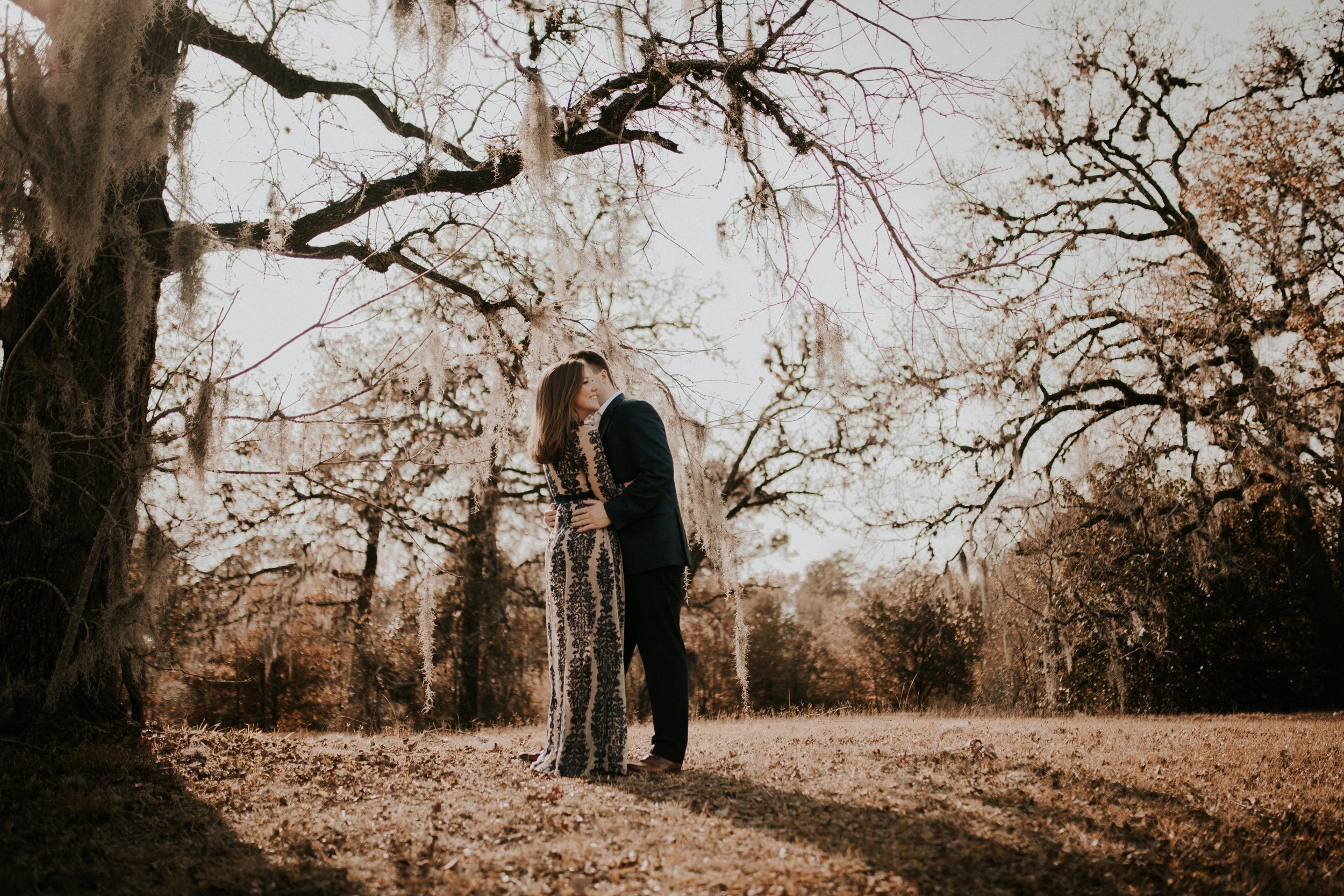 Memorial Park Engagement Session Houston Texas - Madeleine Frost-1151.jpg