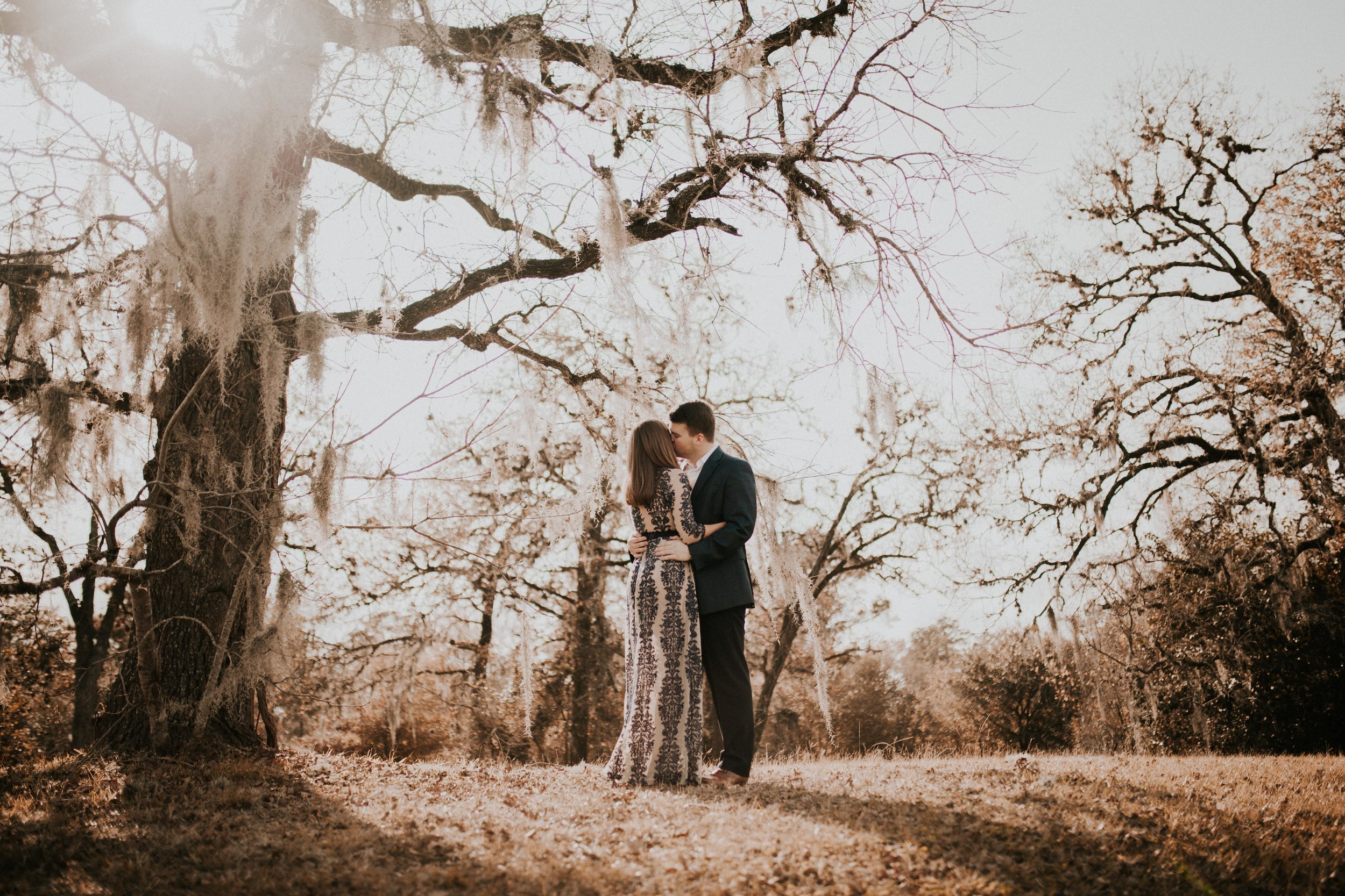 Memorial Park Engagement Session Houston Texas - Madeleine Frost-1149.jpg