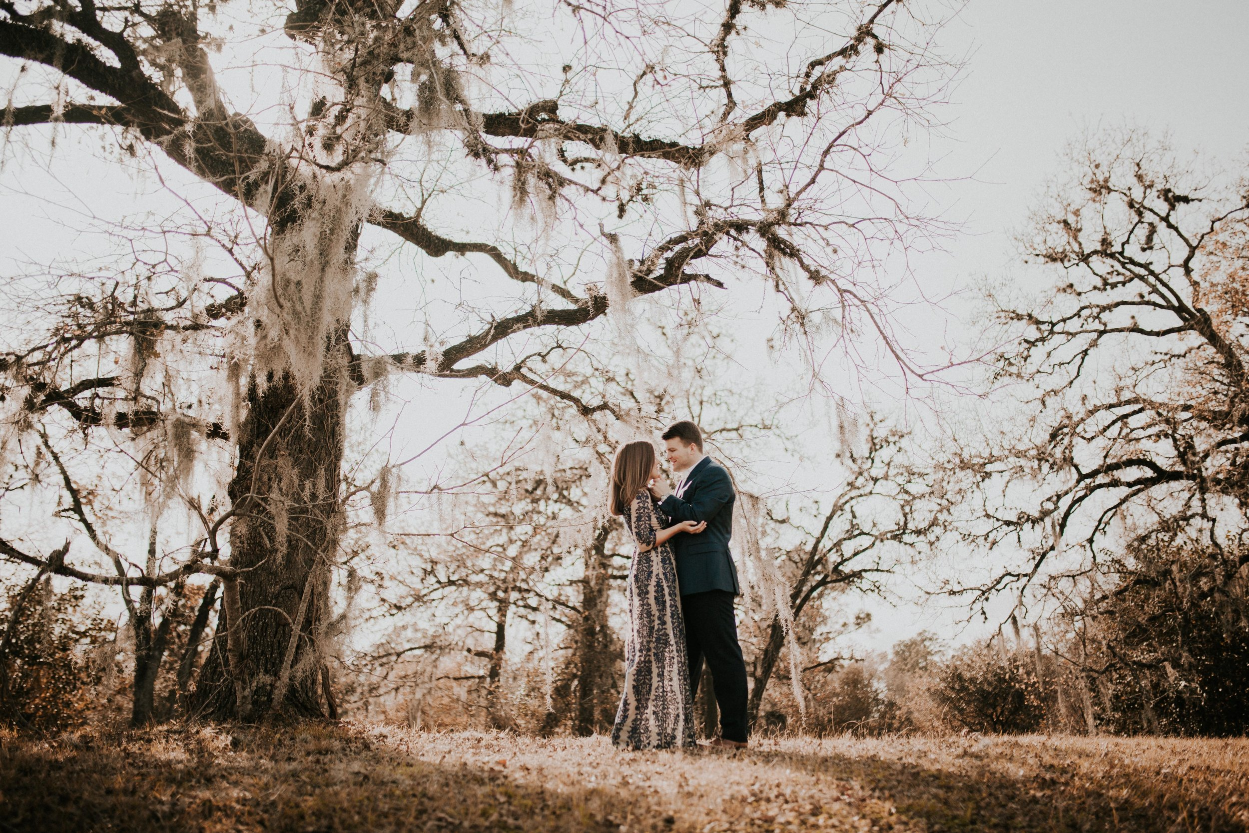 Memorial Park Engagement Session Houston Texas - Madeleine Frost-1143.jpg