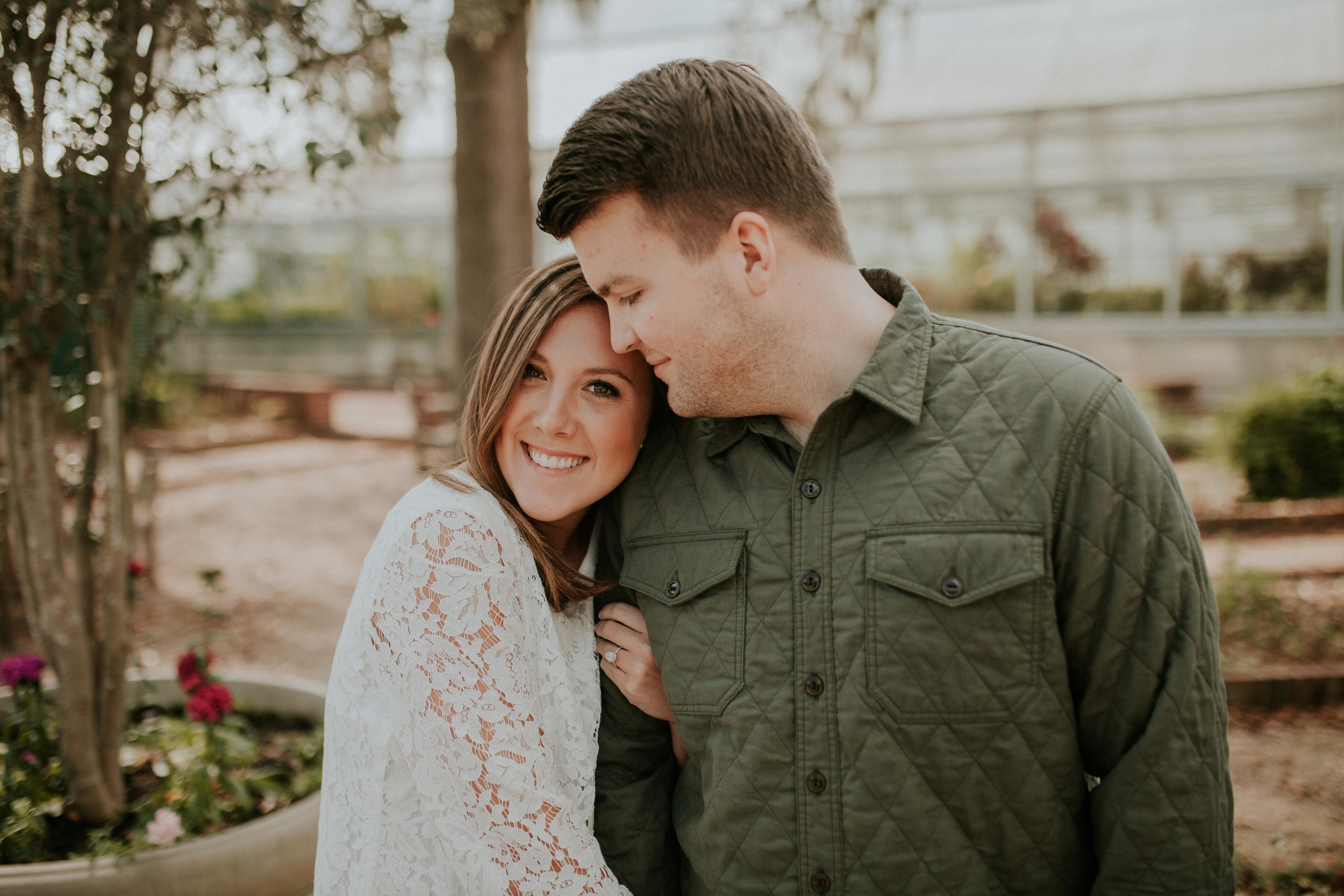 Memorial Park Engagement Session Houston Texas - Madeleine Frost-1115.jpg