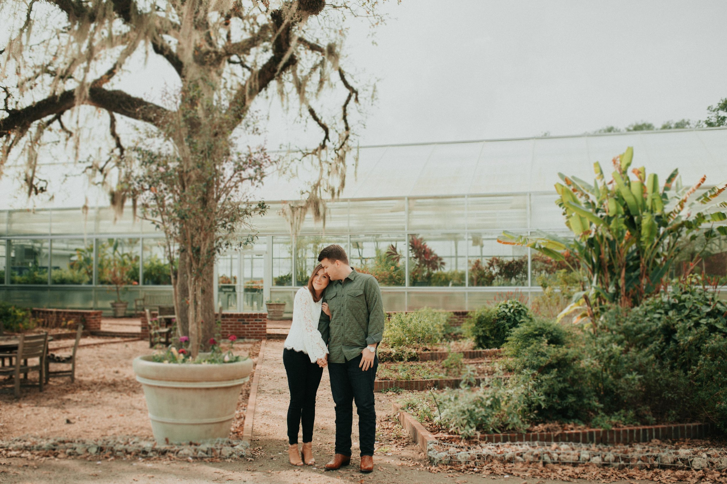 Memorial Park Engagement Session Houston Texas - Madeleine Frost-1113.jpg