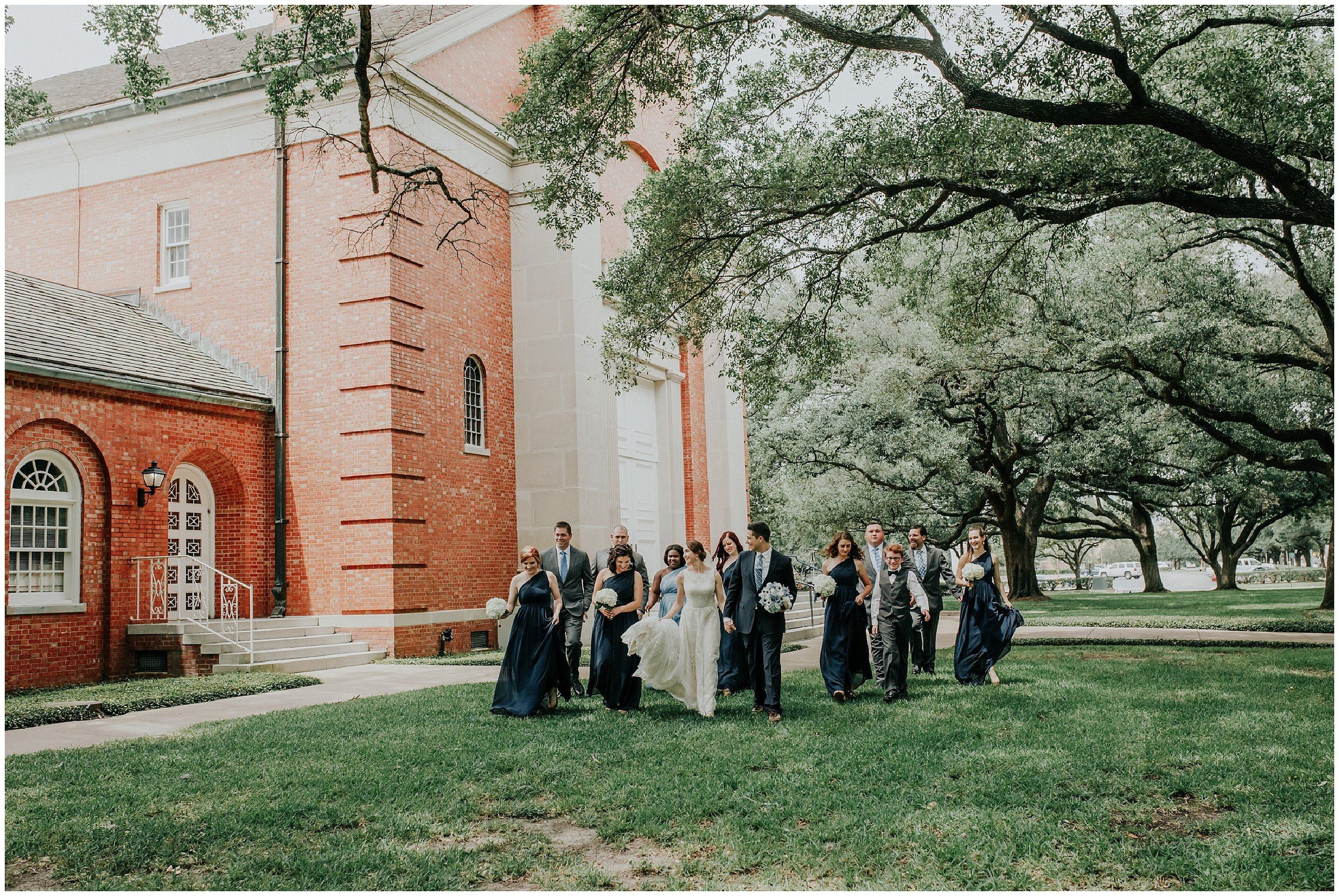 Madeleine Frost - Houston Texas Adventure Wedding Photographer - First Presbyterian Church-1200.jpg