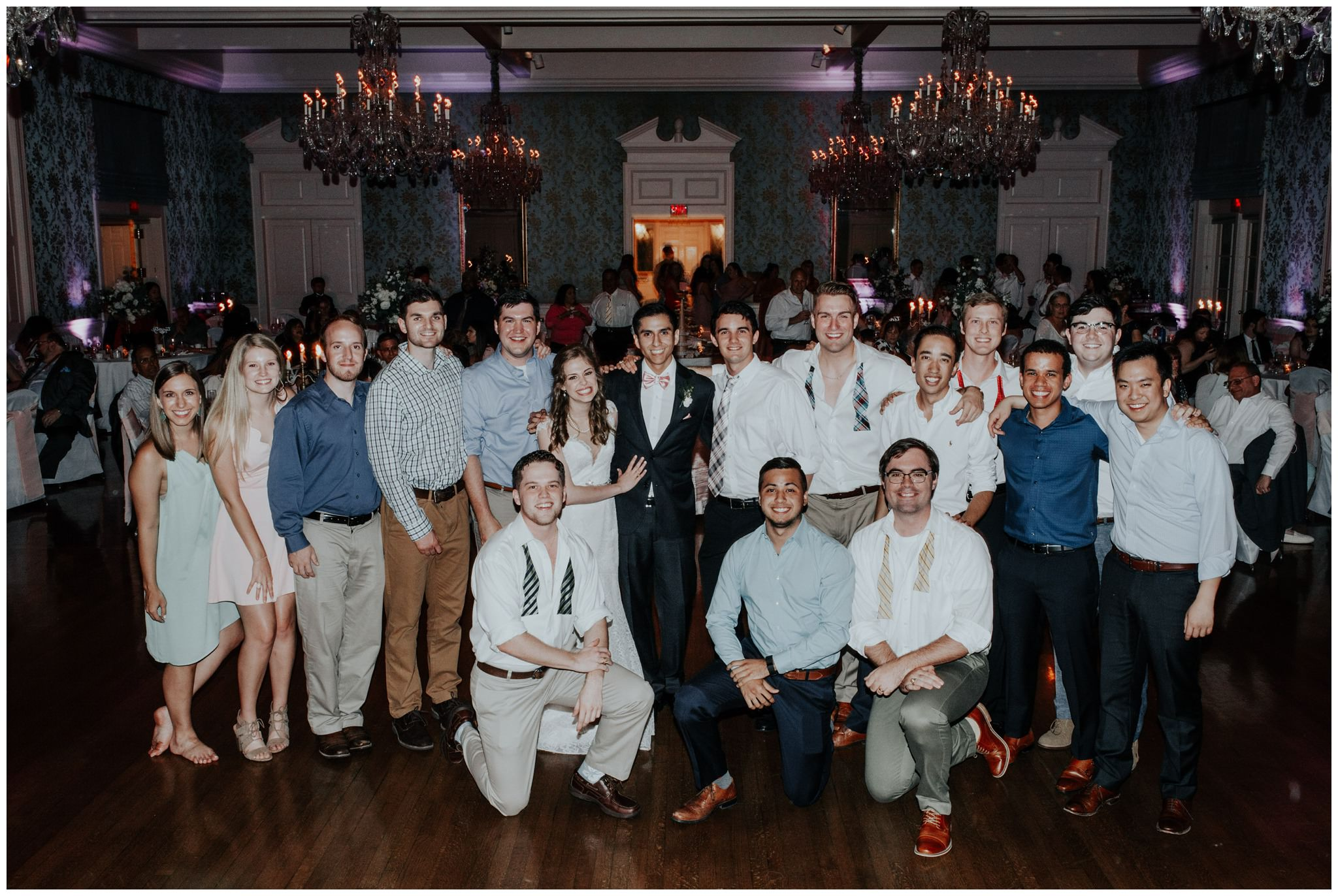 Wedding at the Junior League Houston Texas  - Madeleine Frost-2228.jpg