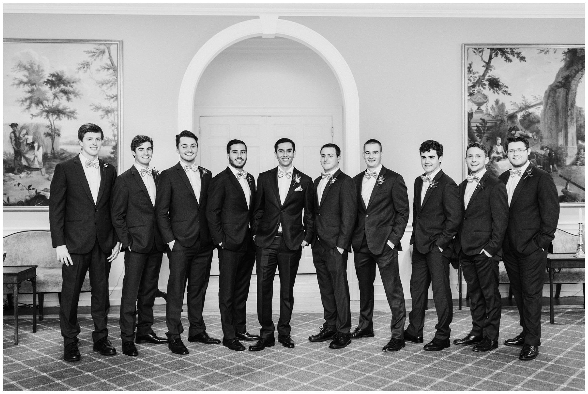 Wedding at the Junior League Houston Texas  - Madeleine Frost-2136.jpg