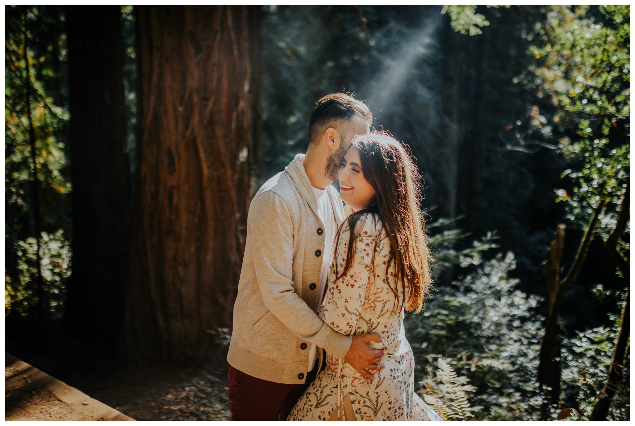 San Francisco - Muir Woods - China Beach Engagement Session -2045.jpg