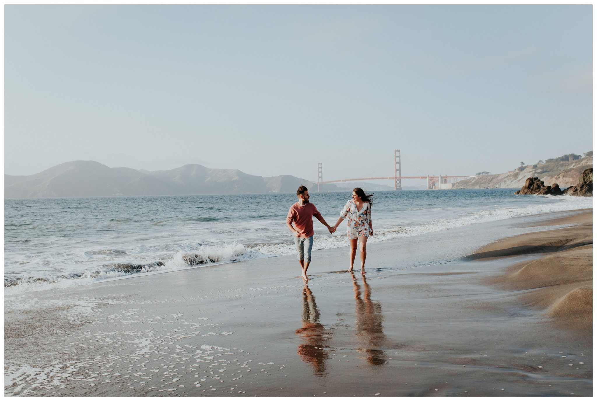 San Francisco - Muir Woods - China Beach Engagement Session -2081.jpg