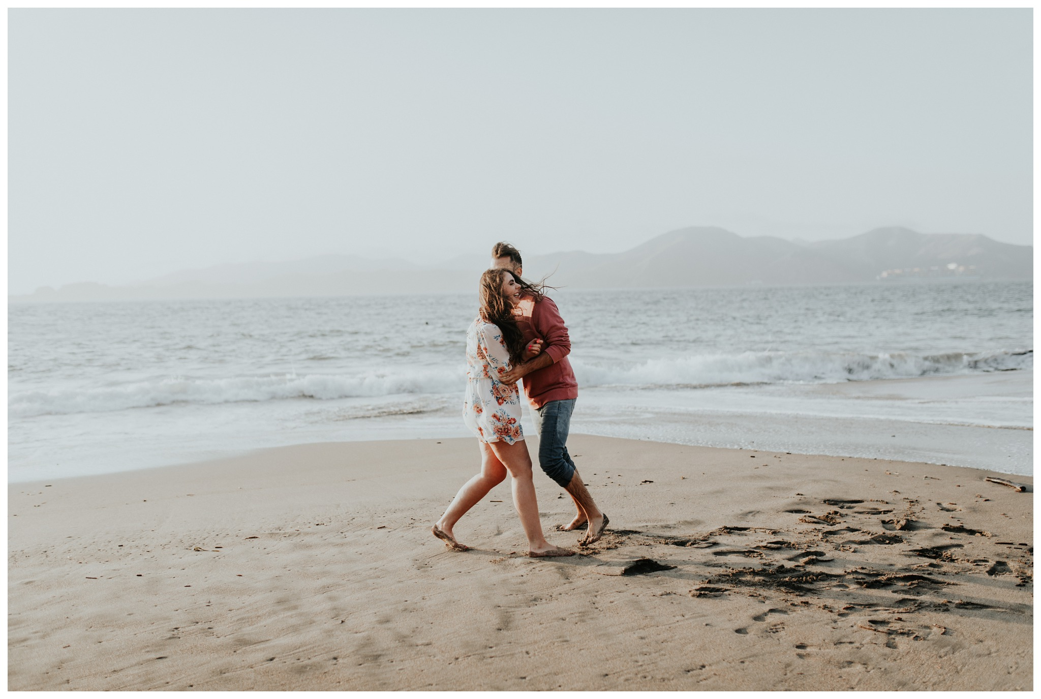 San Francisco - Muir Woods - China Beach Engagement Session -2150.jpg